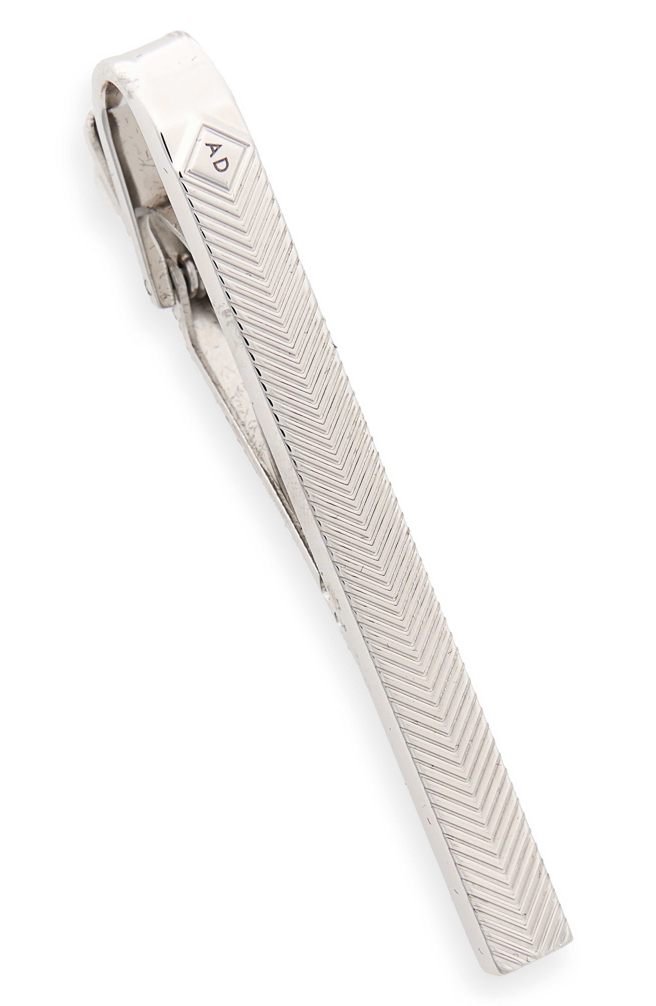 Hallmark Tie Bar,                         Main,                         color, 040