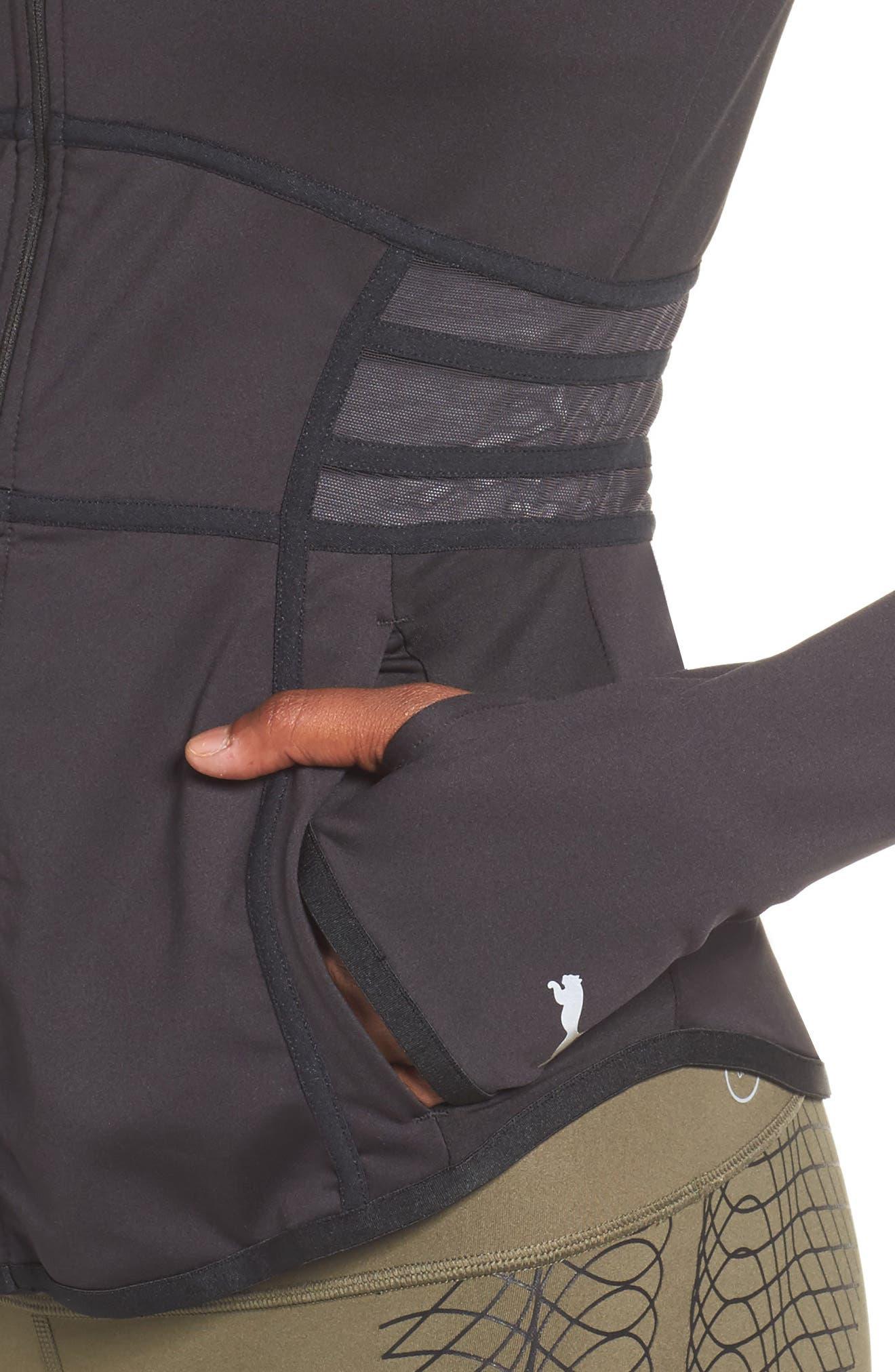 Pwrshape Jacket,                             Alternate thumbnail 4, color,                             001