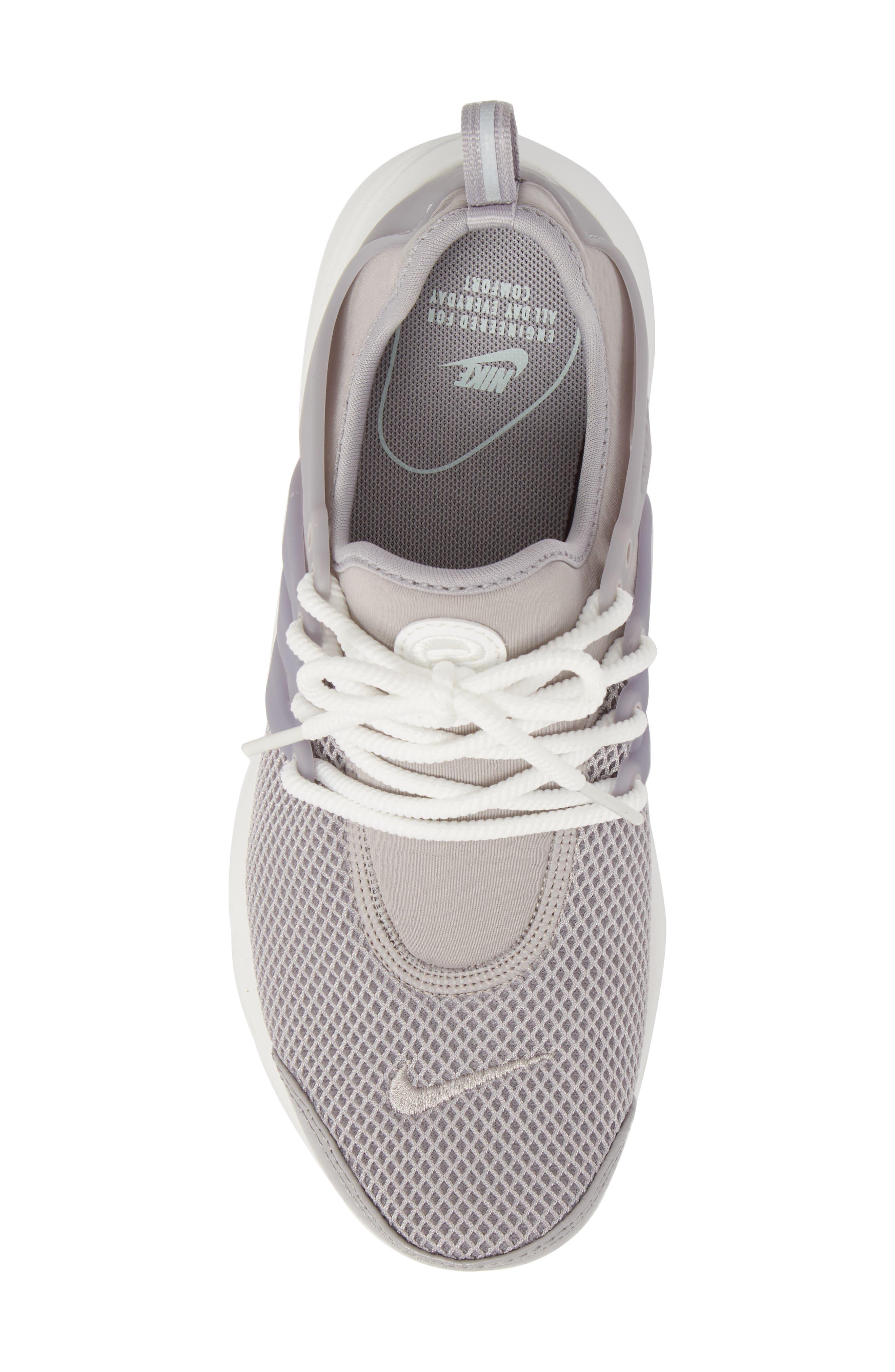 Air Presto SE Sneaker,                             Alternate thumbnail 5, color,                             021