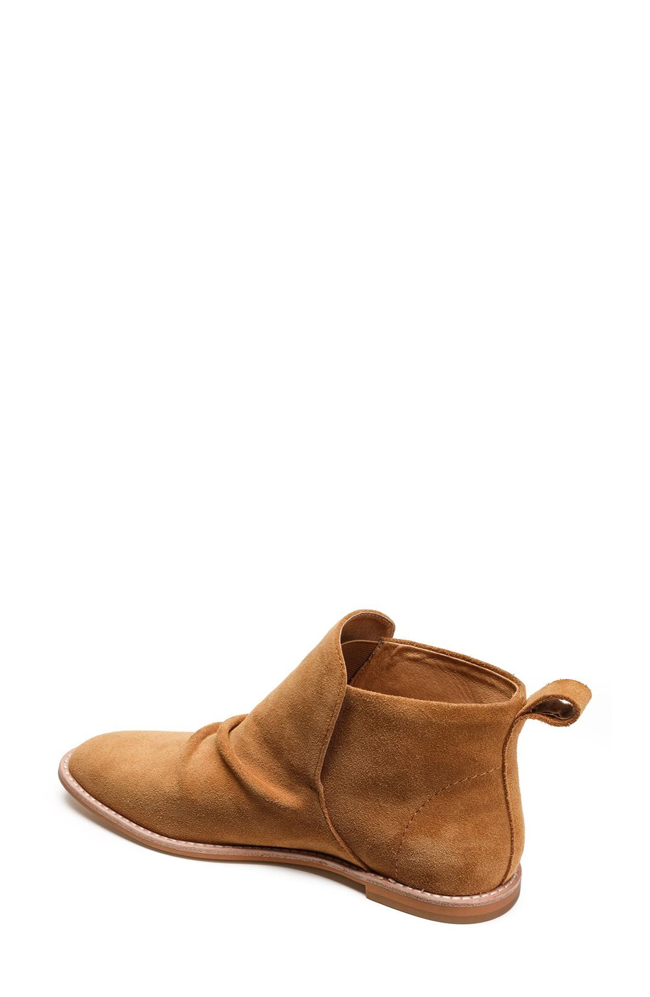 Macey Bootie,                             Alternate thumbnail 5, color,