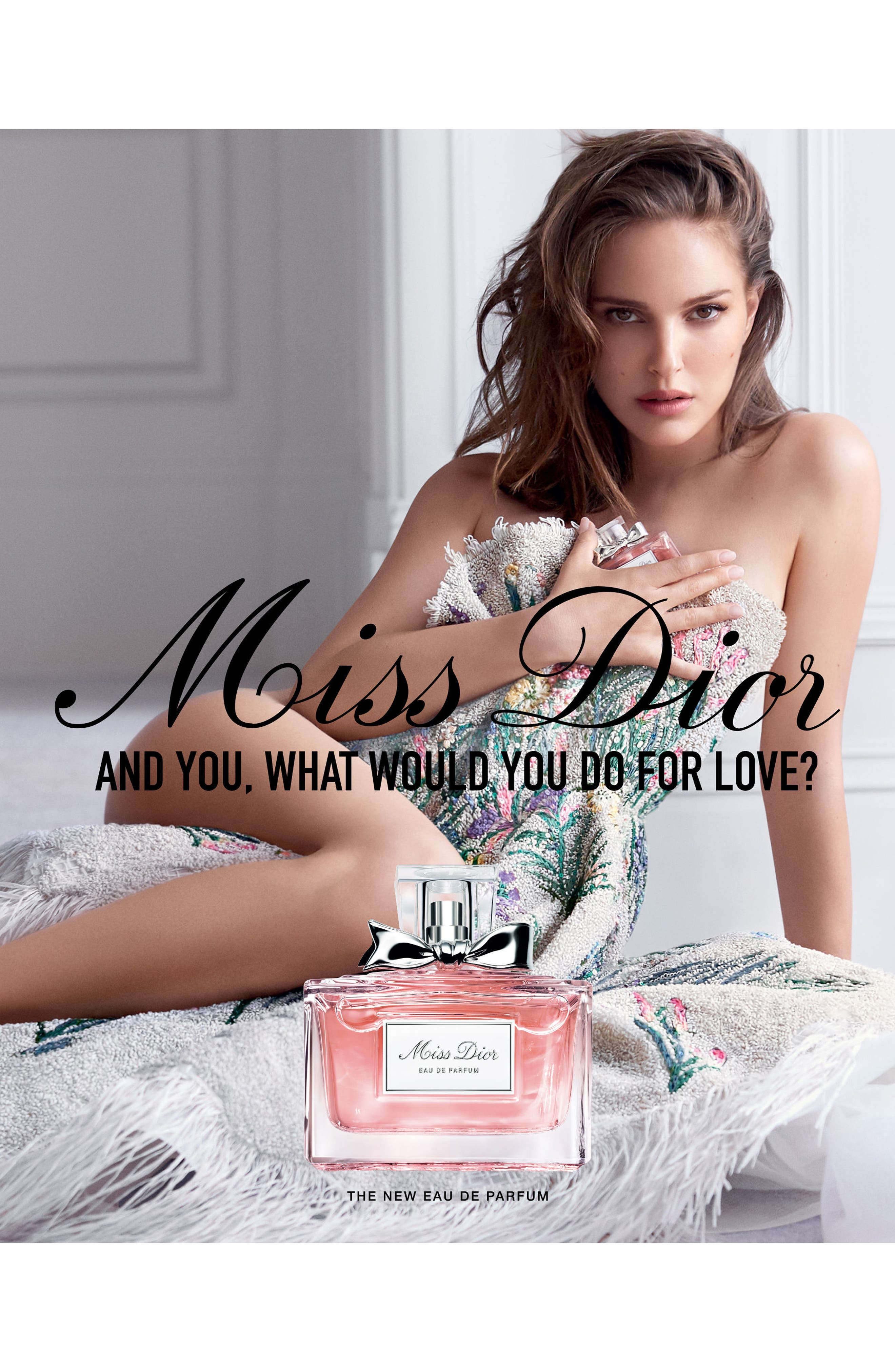 Miss Dior Eau de Parfum,                             Alternate thumbnail 3, color,                             NO COLOR