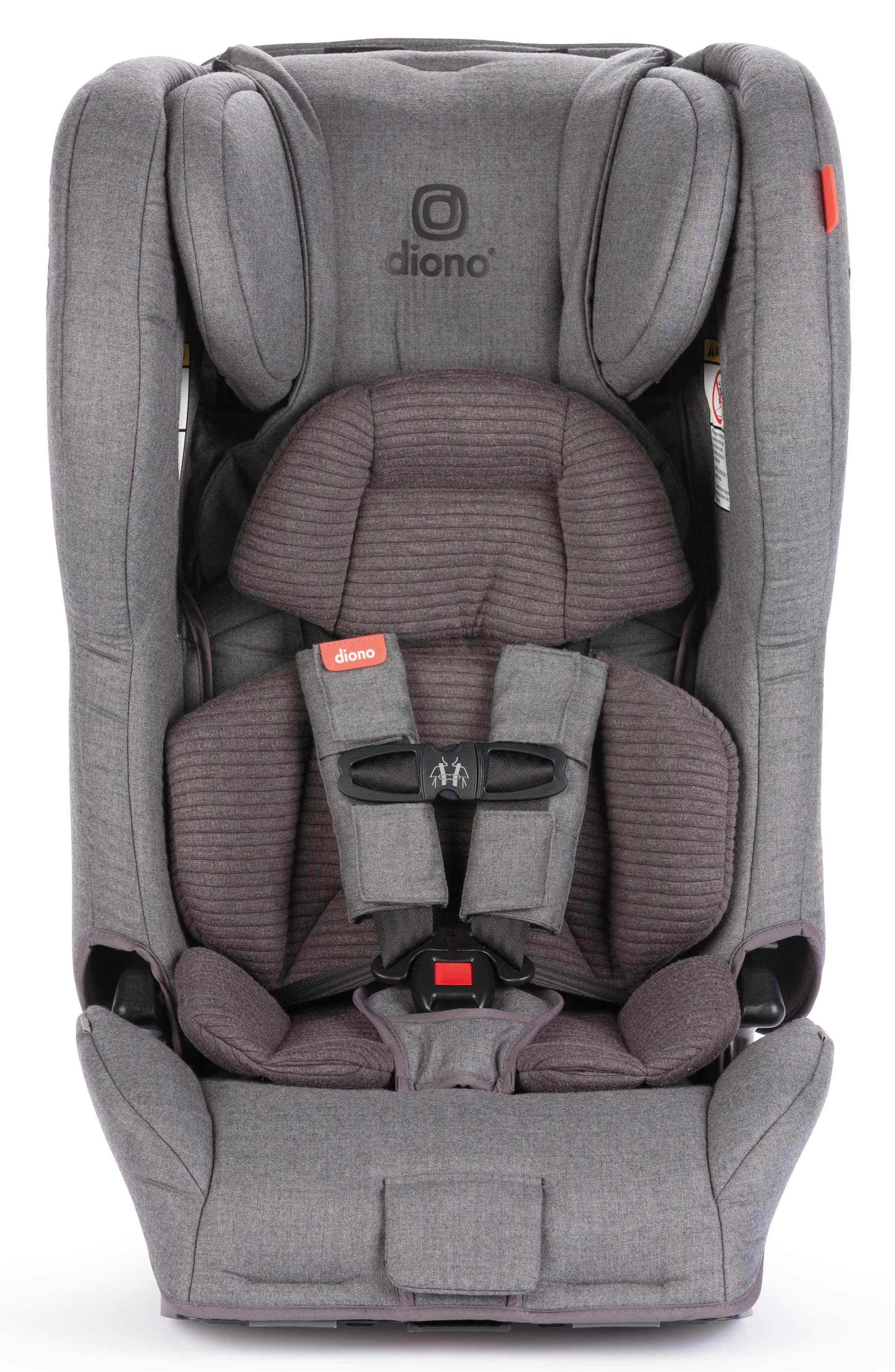 Infant Diono Rainier 2 Axt Car Seat Size One Size  Grey