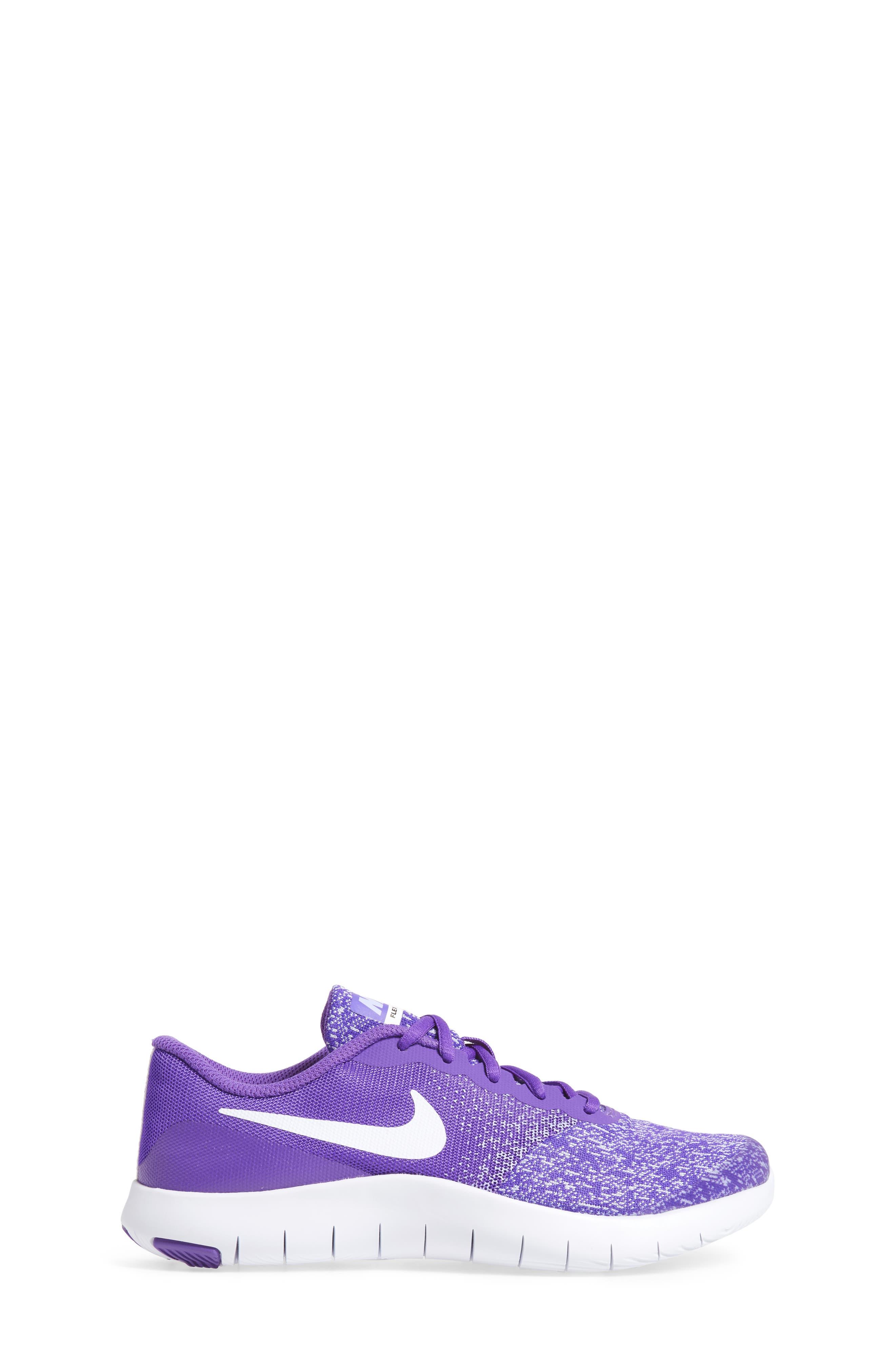 Flex Contact Running Shoe,                             Alternate thumbnail 17, color,