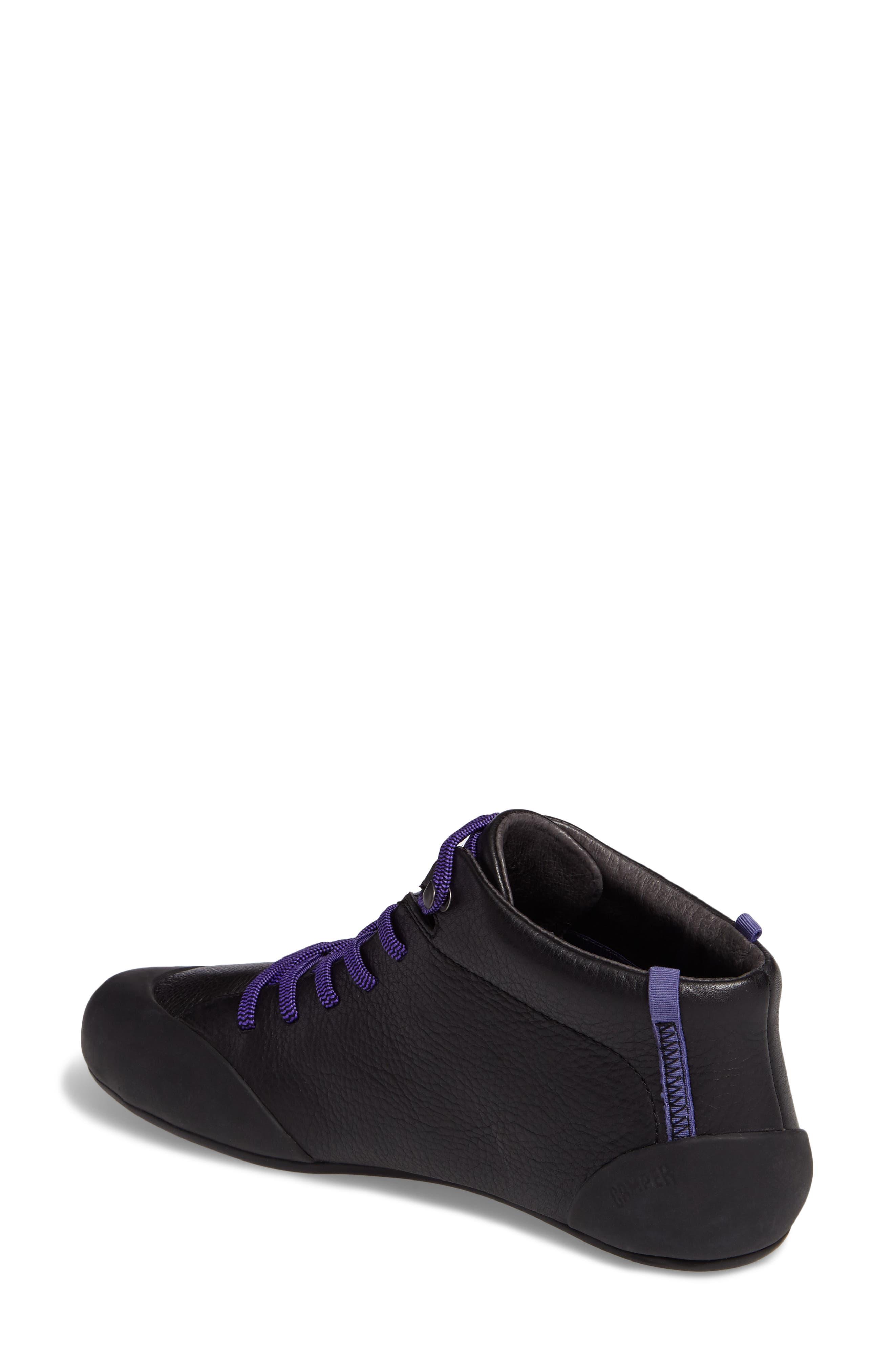 Peu Senda Sneaker,                             Alternate thumbnail 2, color,                             001