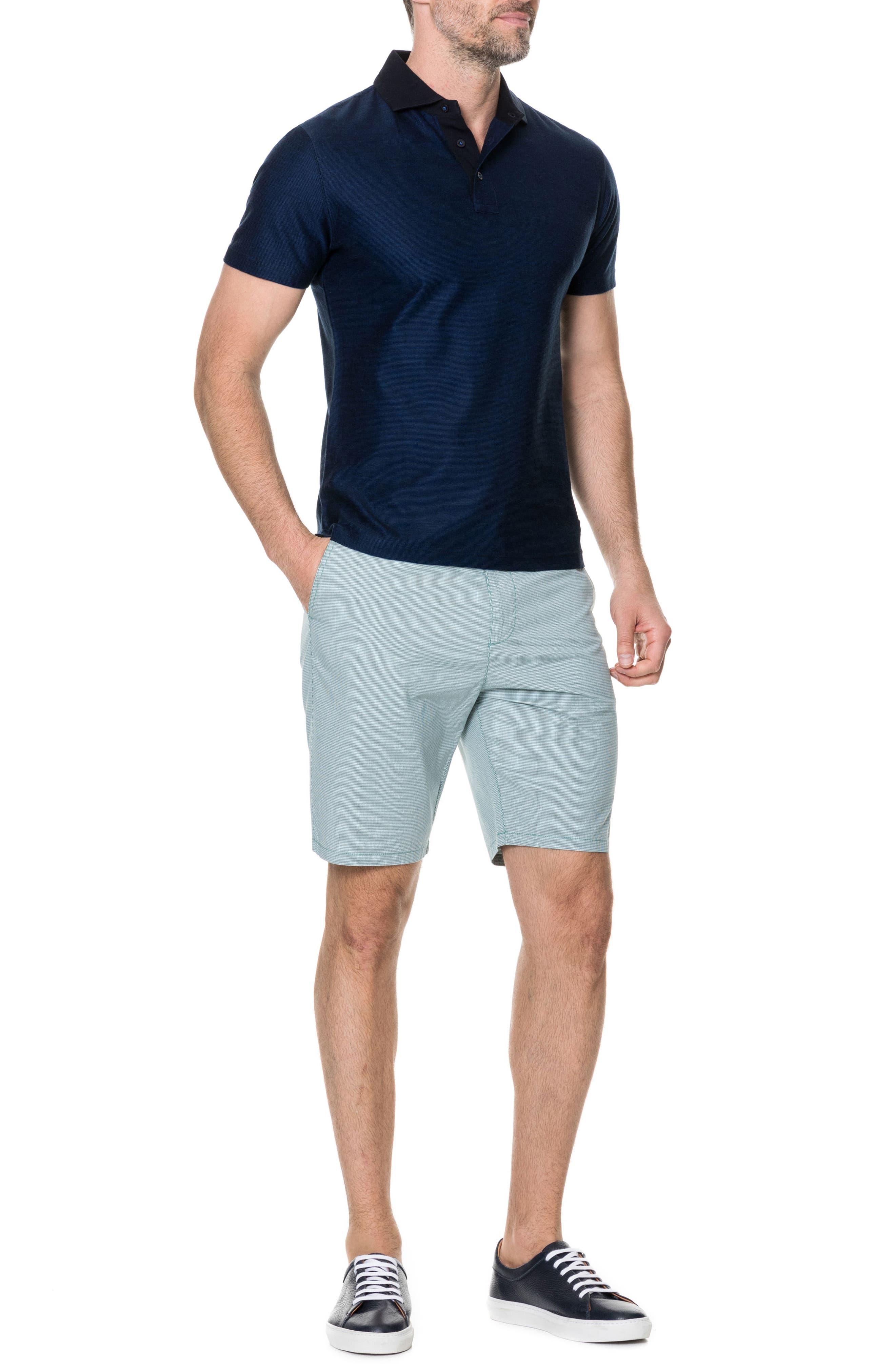 Caplestone Regular Fit Polo,                             Alternate thumbnail 5, color,                             401