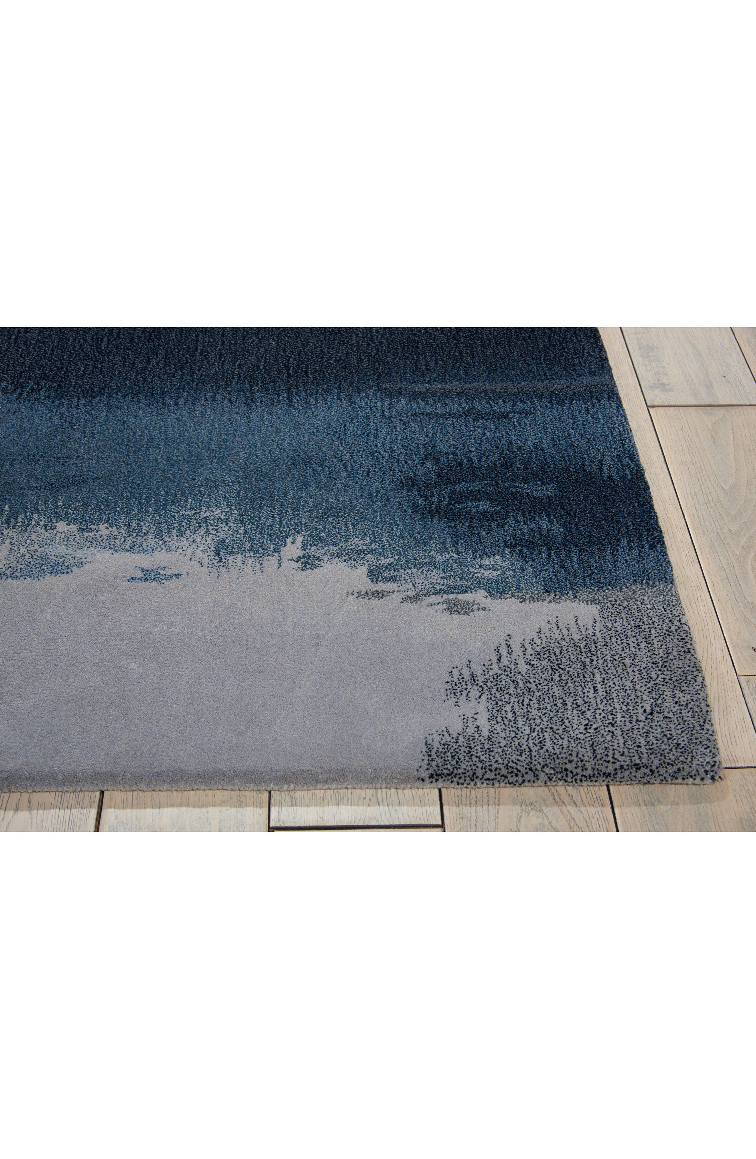 Luster Wash Wool Area Rug,                             Alternate thumbnail 15, color,