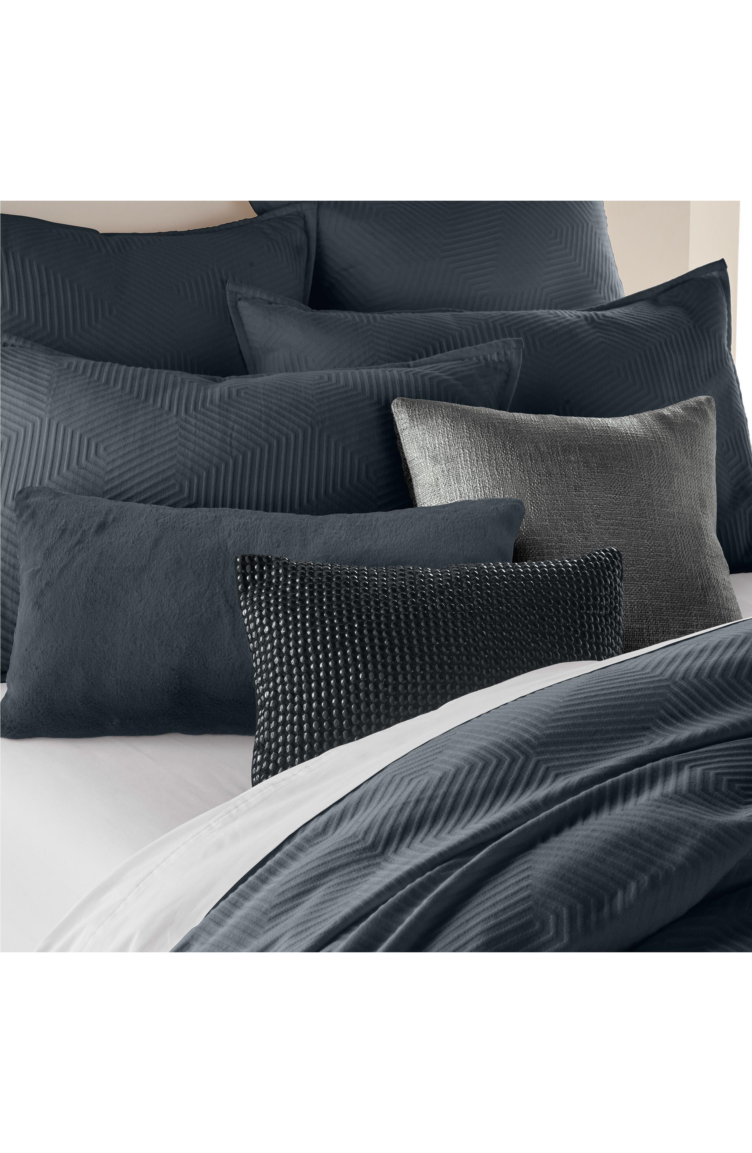 Metro Matelassé Accent Pillow,                         Main,                         color,