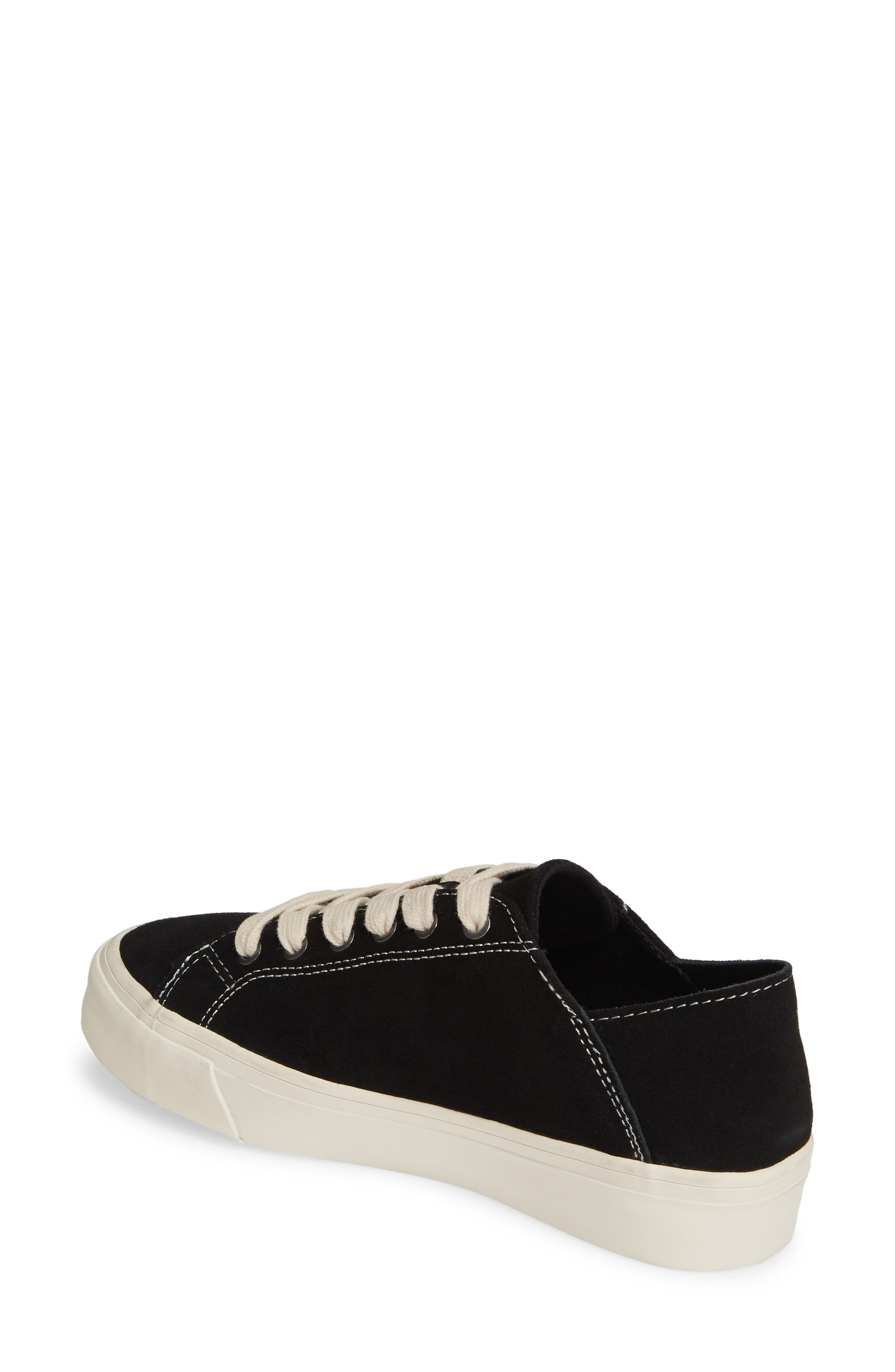SEAVEES,                             Sausalito Sneaker,                             Alternate thumbnail 2, color,                             BLACK/ BLACK
