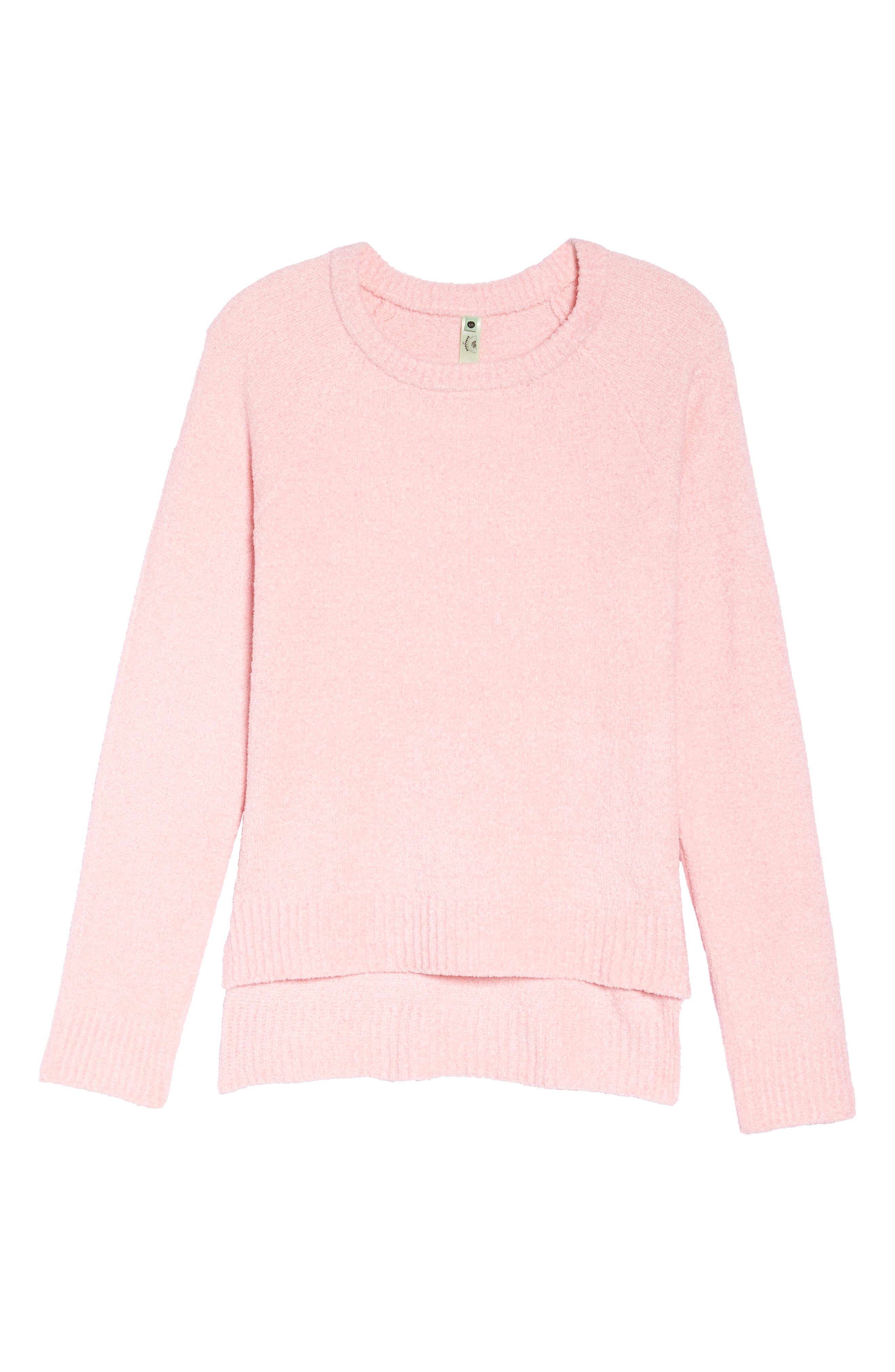 Marshmallow Sweatshirt,                             Alternate thumbnail 12, color,