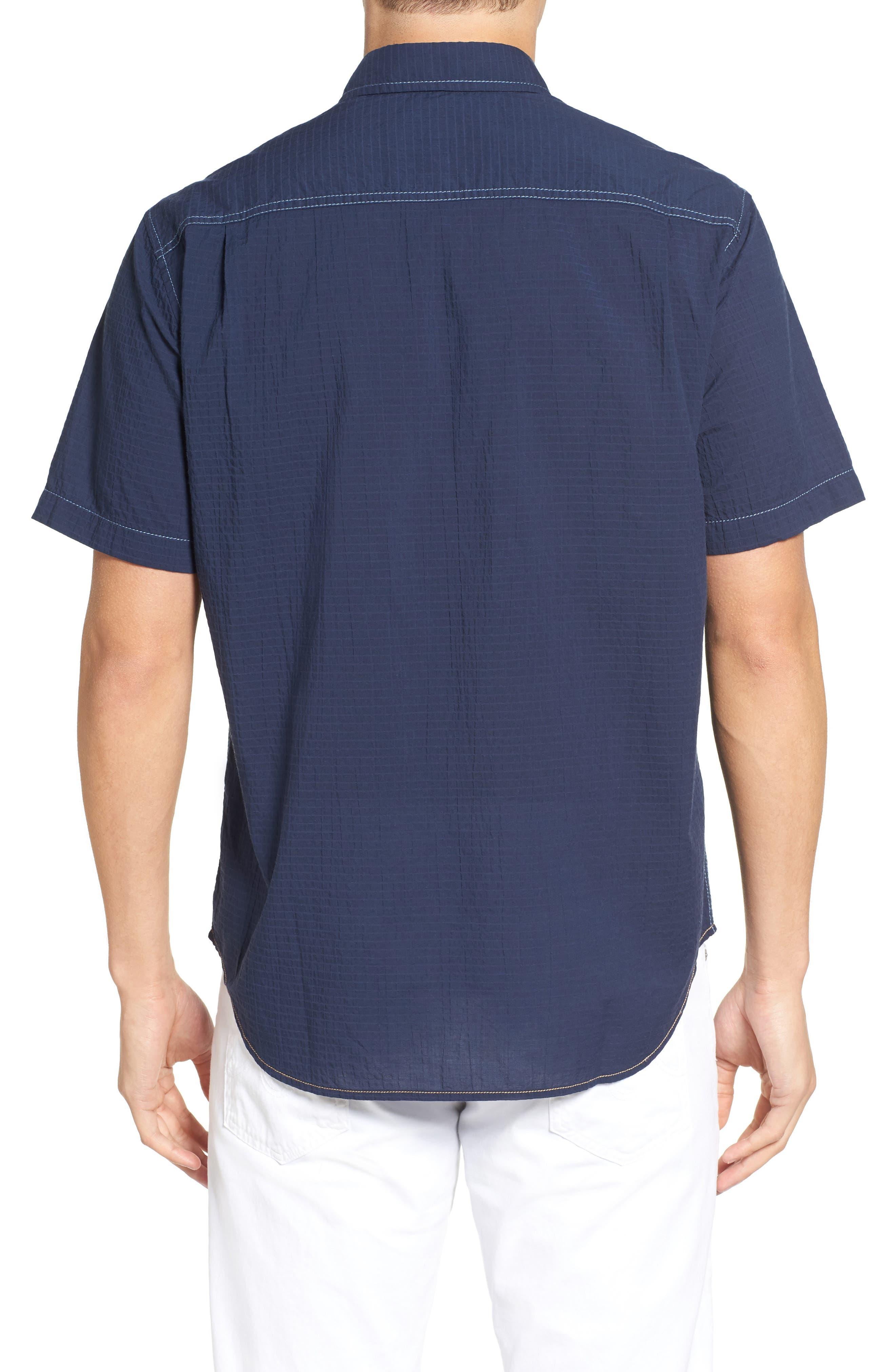 The Salvatore Sport Shirt,                             Alternate thumbnail 11, color,