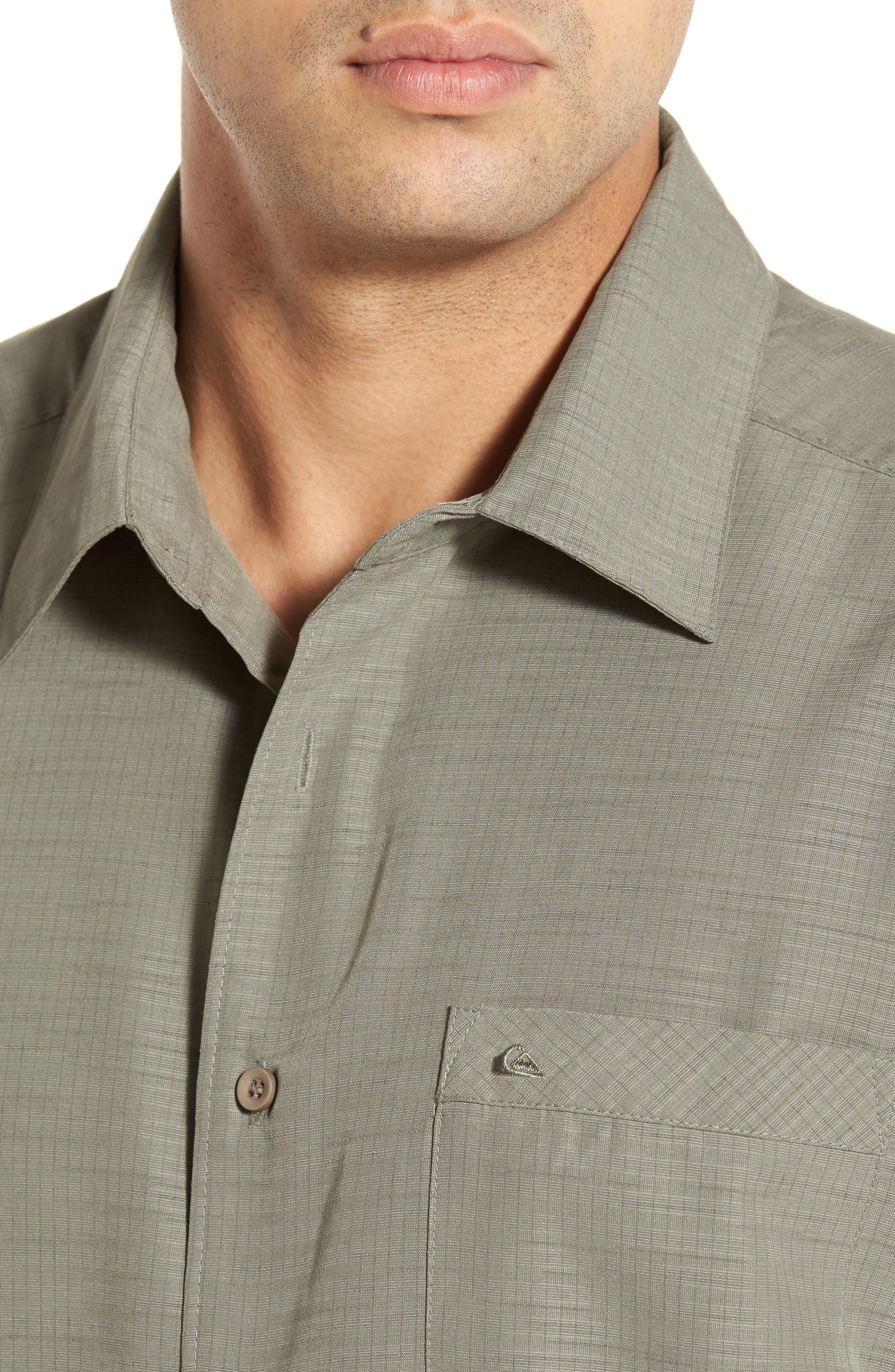 'Centinela 4' Short Sleeve Sport Shirt,                             Alternate thumbnail 57, color,