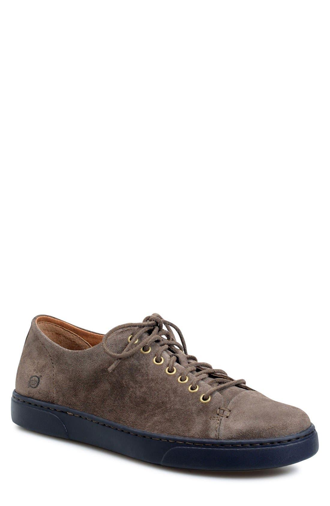 'Bayne' Cap Toe Sneaker,                             Main thumbnail 3, color,