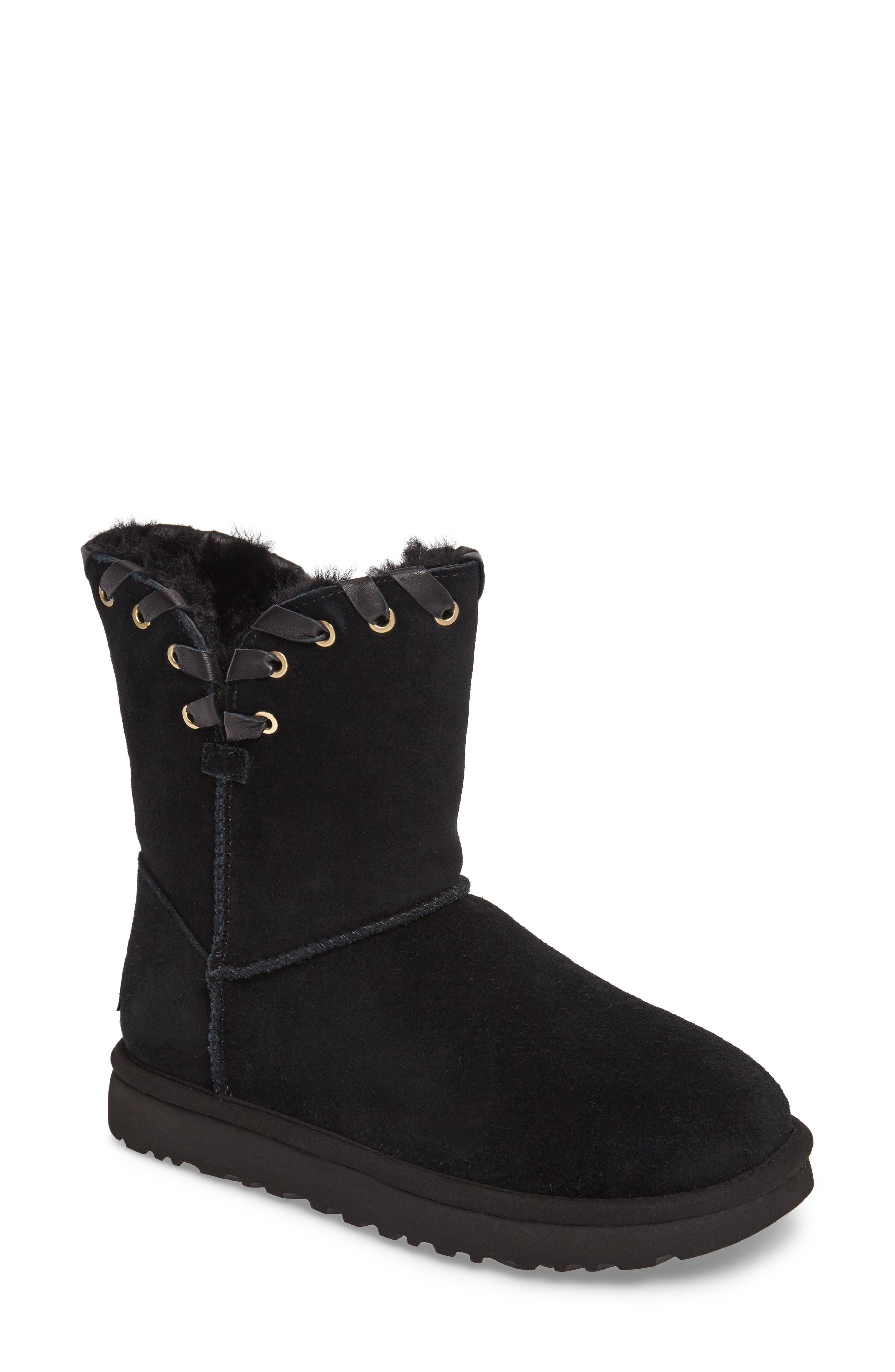 Aidah Boot,                         Main,                         color, 001
