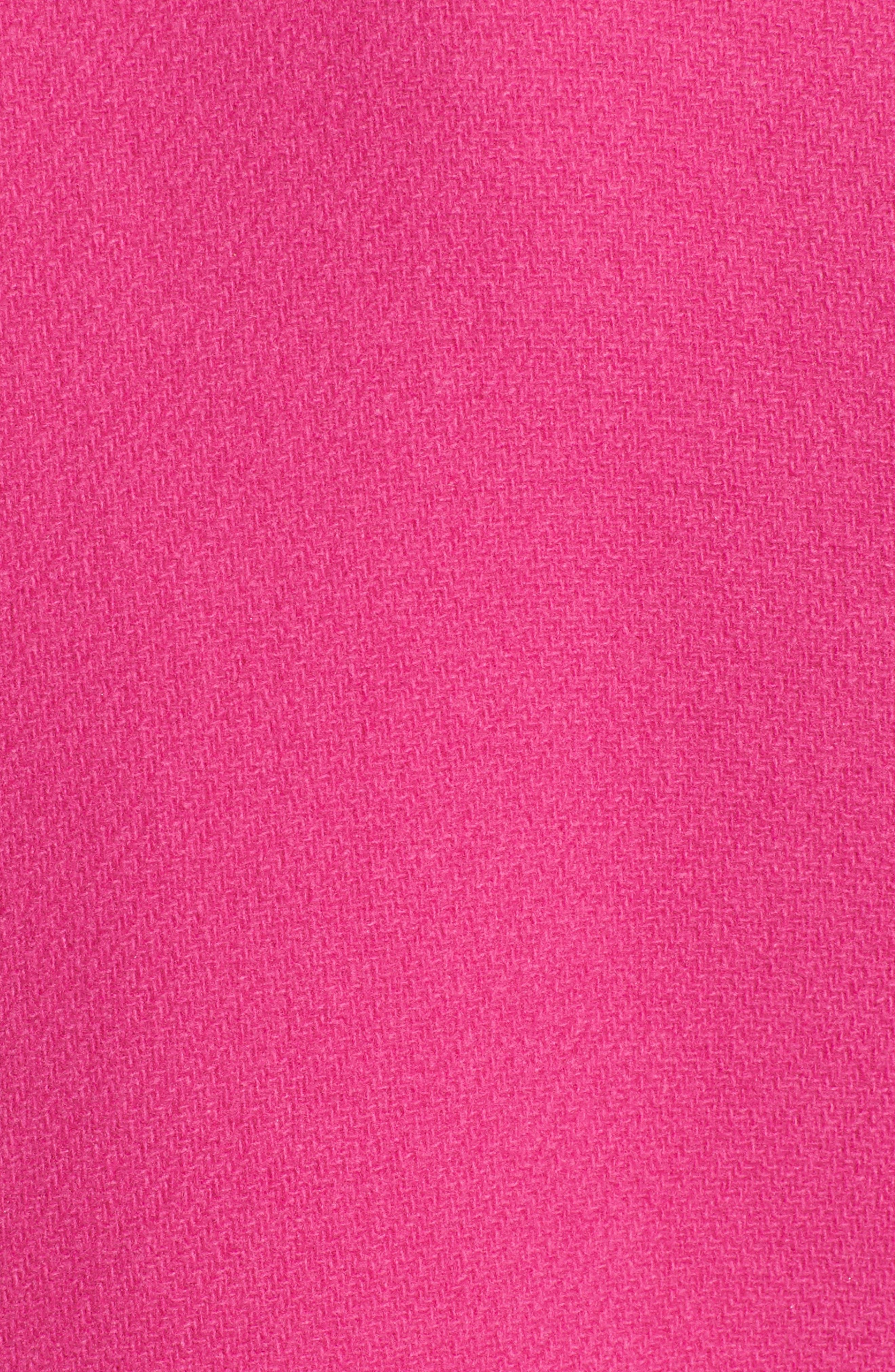 Stadium Cloth Cocoon Coat,                             Alternate thumbnail 55, color,
