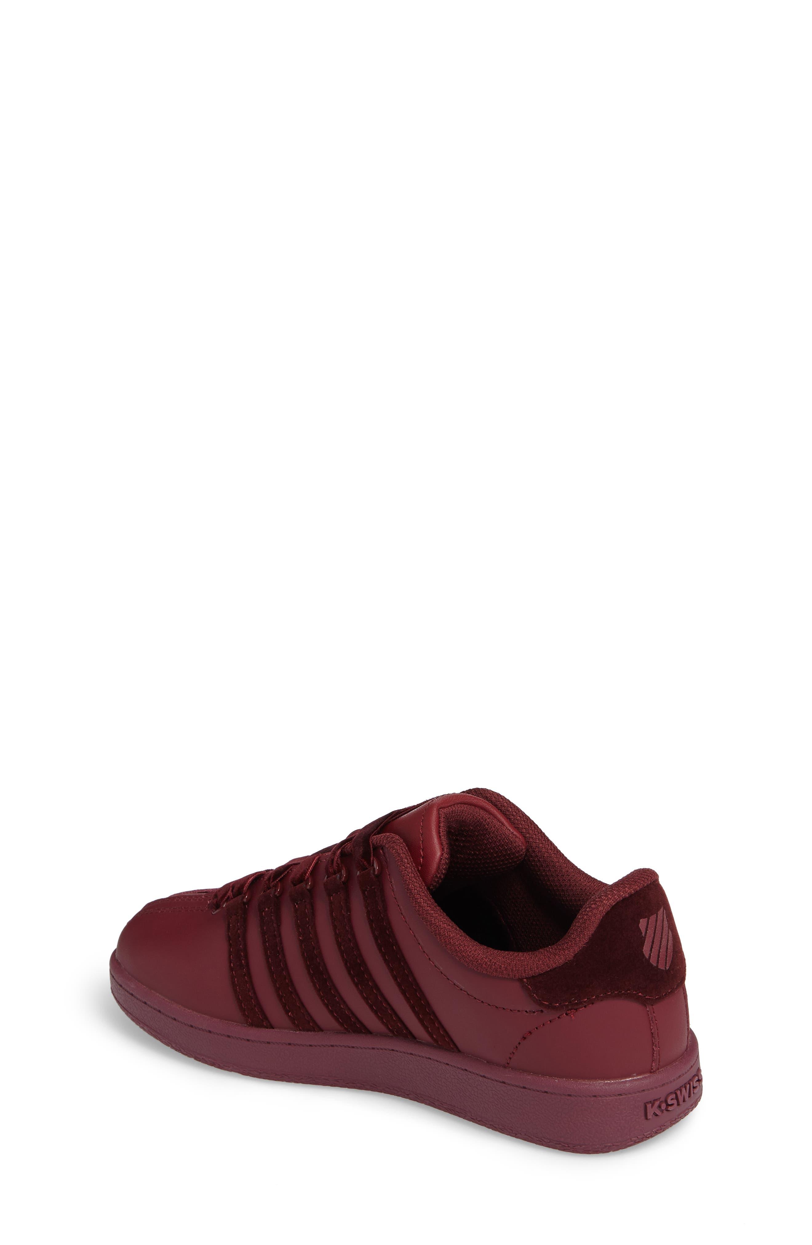 Classic VN Sneaker,                             Alternate thumbnail 10, color,