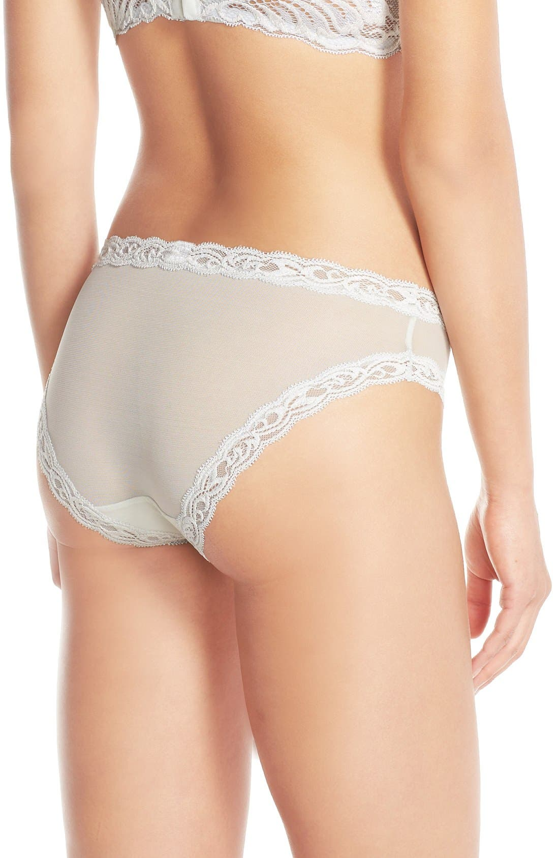 Feathers Hipster Briefs,                             Alternate thumbnail 471, color,