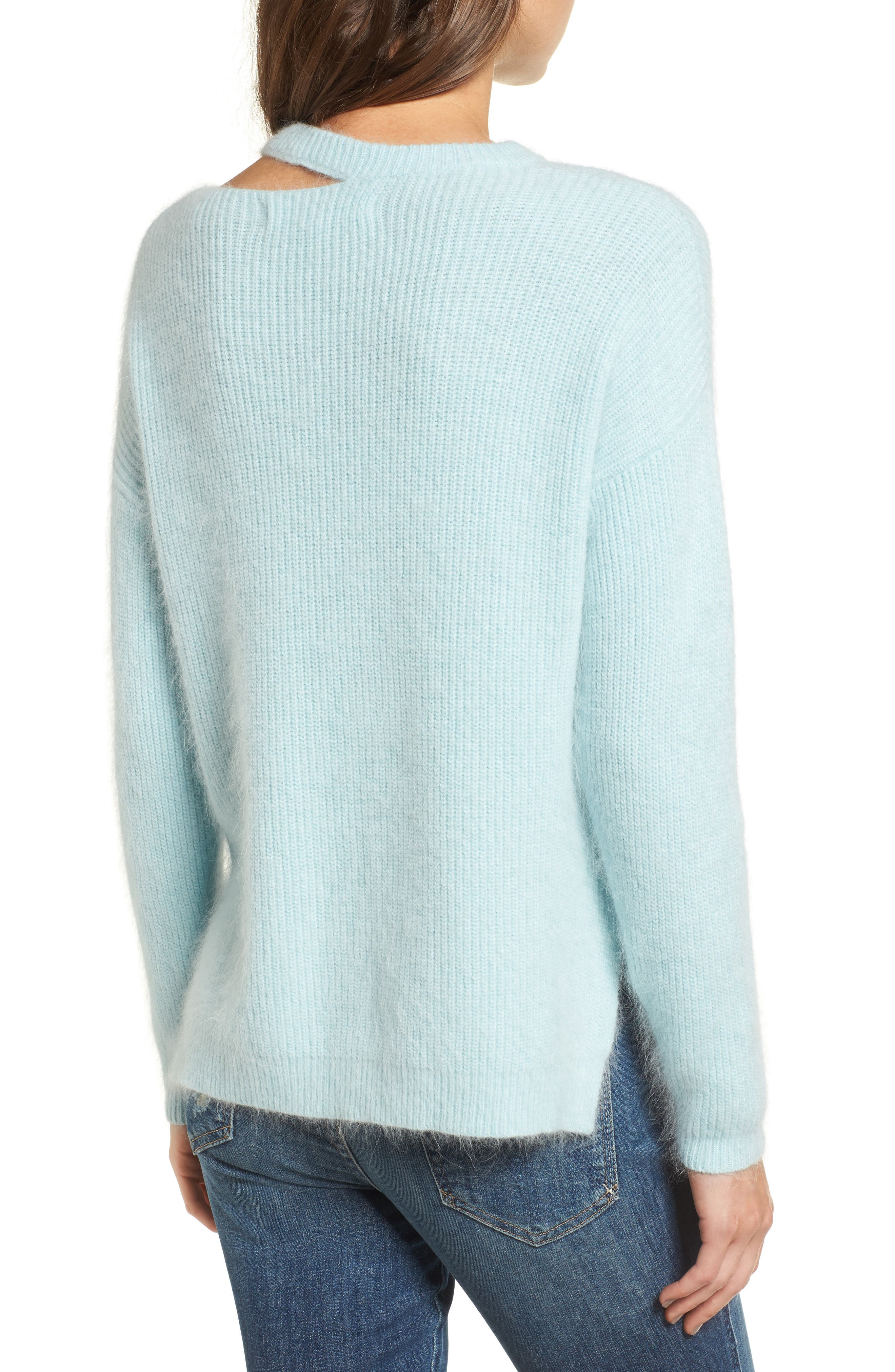 Ovidian Sweater,                             Alternate thumbnail 2, color,                             460