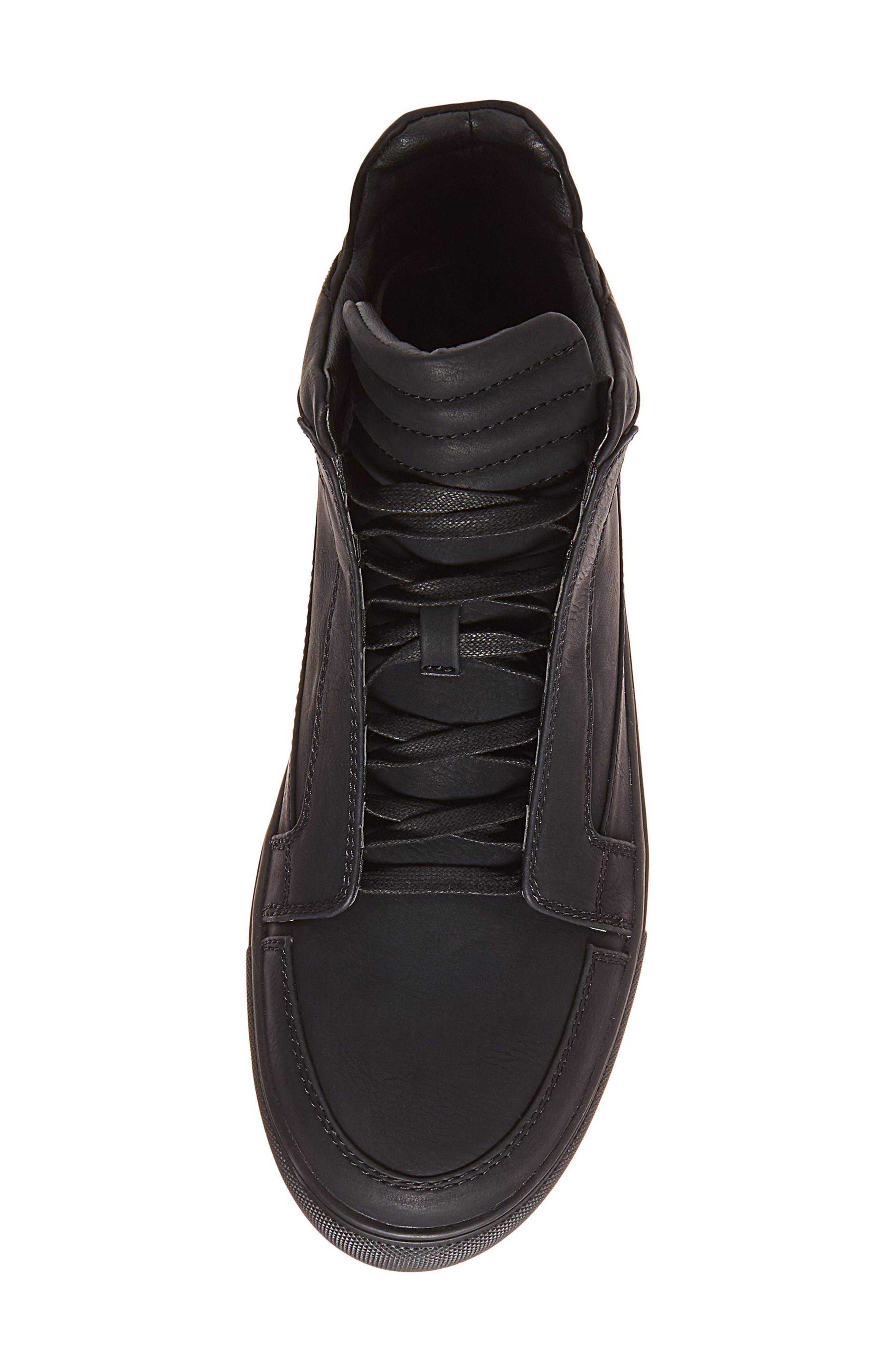 Defstar Sneaker,                             Alternate thumbnail 5, color,                             001