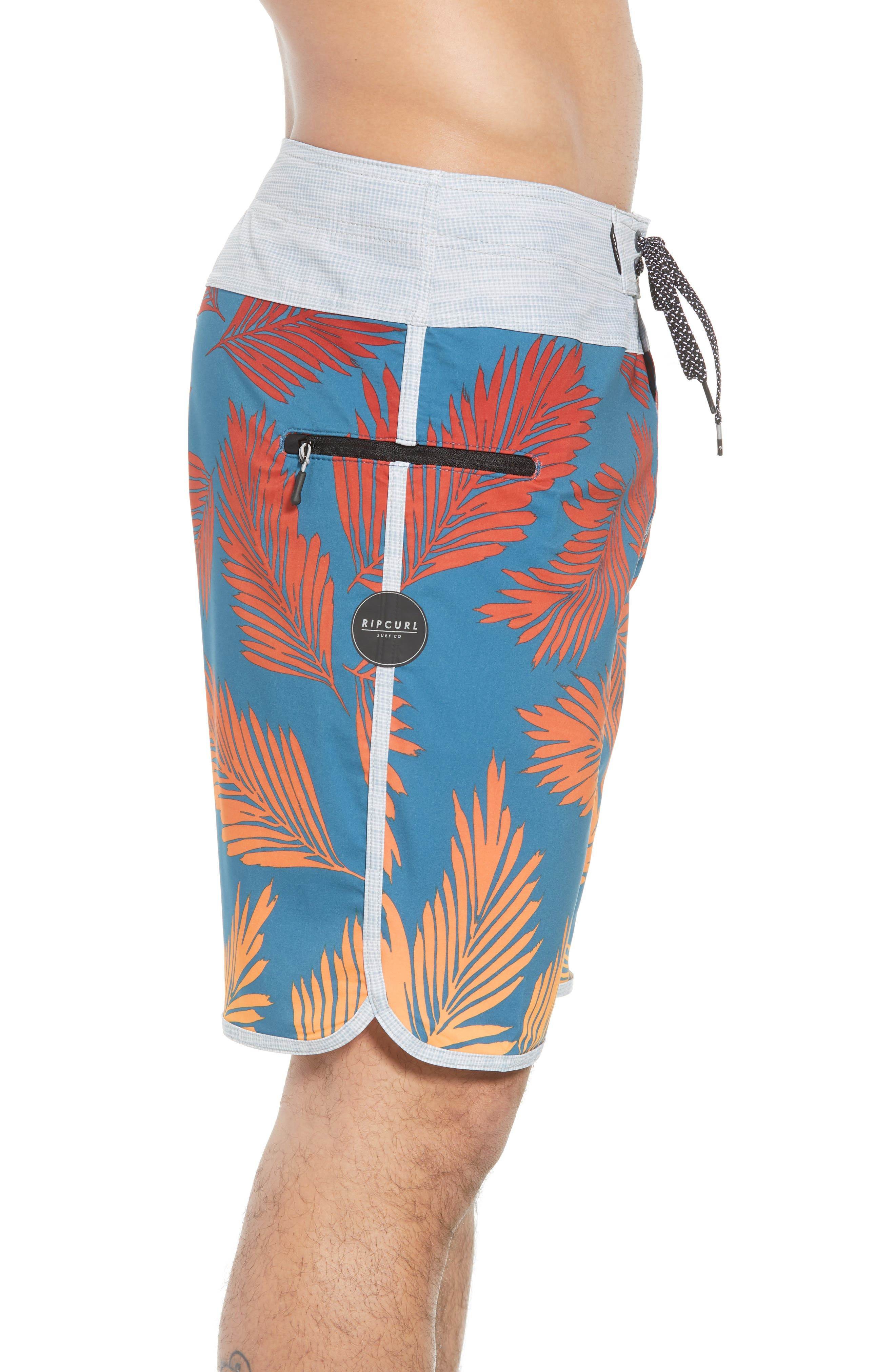 Mirage Mason Rockies Board Shorts,                             Alternate thumbnail 7, color,