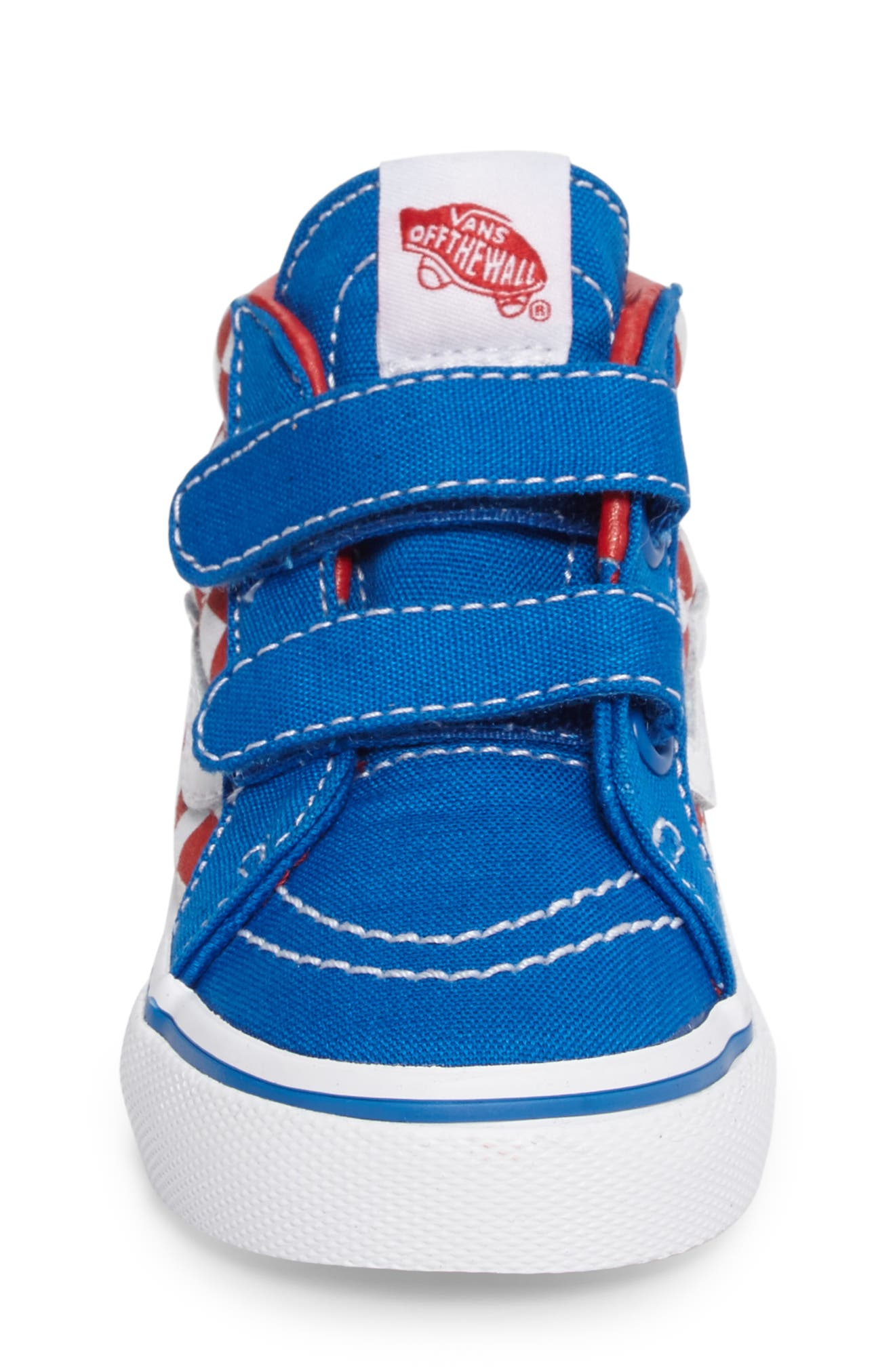 Sk8-Mid Reissue V Sneaker,                             Alternate thumbnail 136, color,