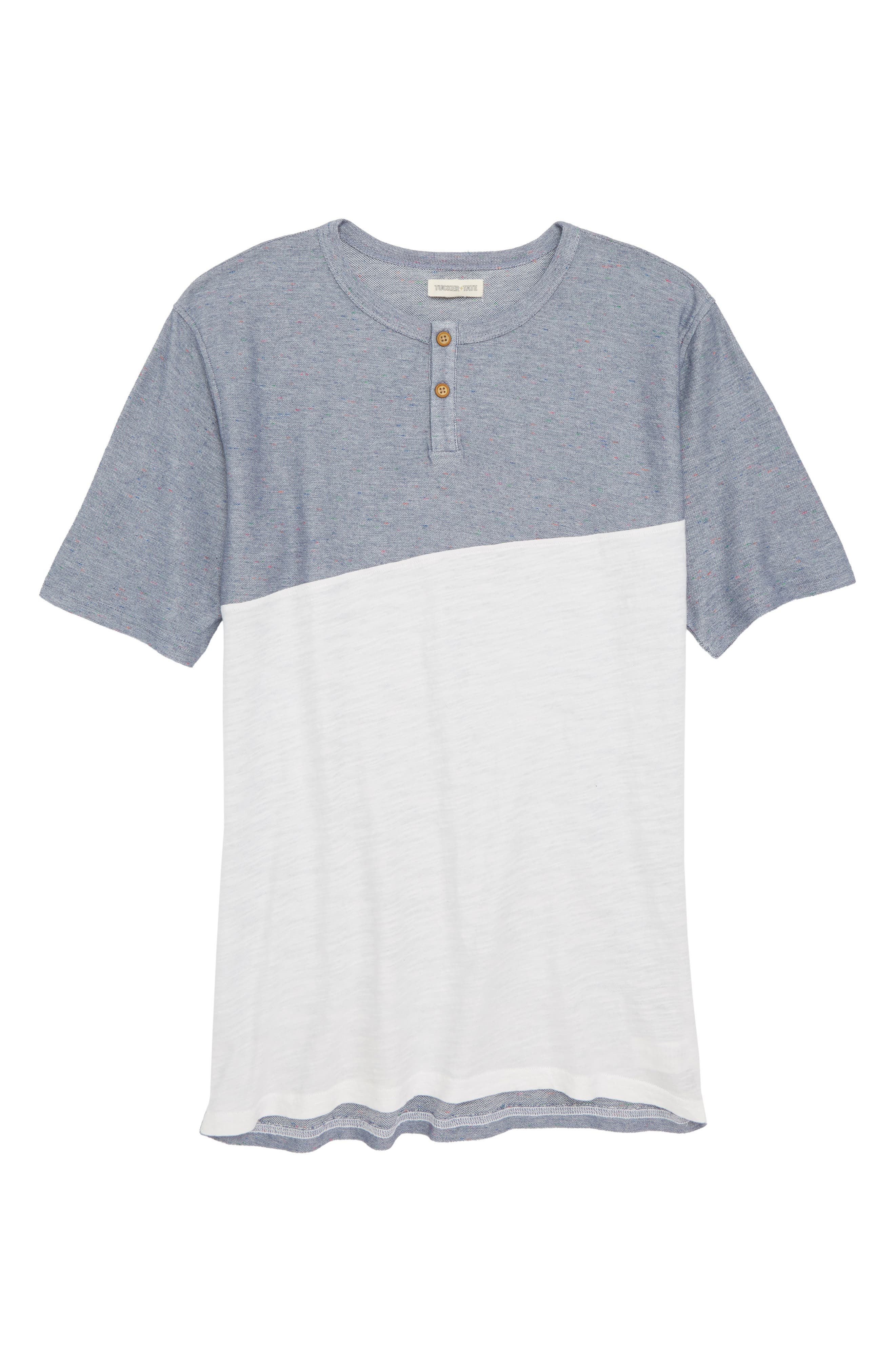 Henley T-Shirt,                             Main thumbnail 1, color,                             050