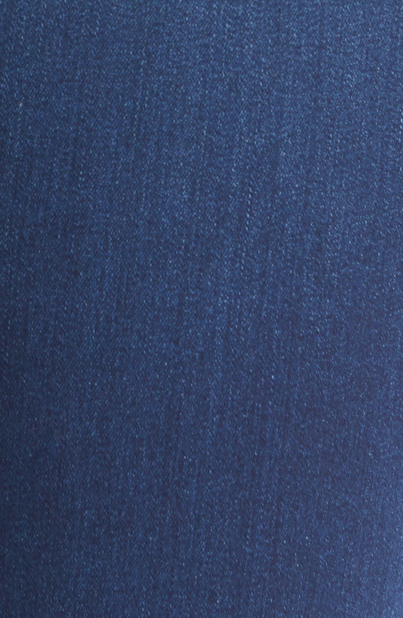 '811' Ankle Skinny Jeans,                             Alternate thumbnail 25, color,