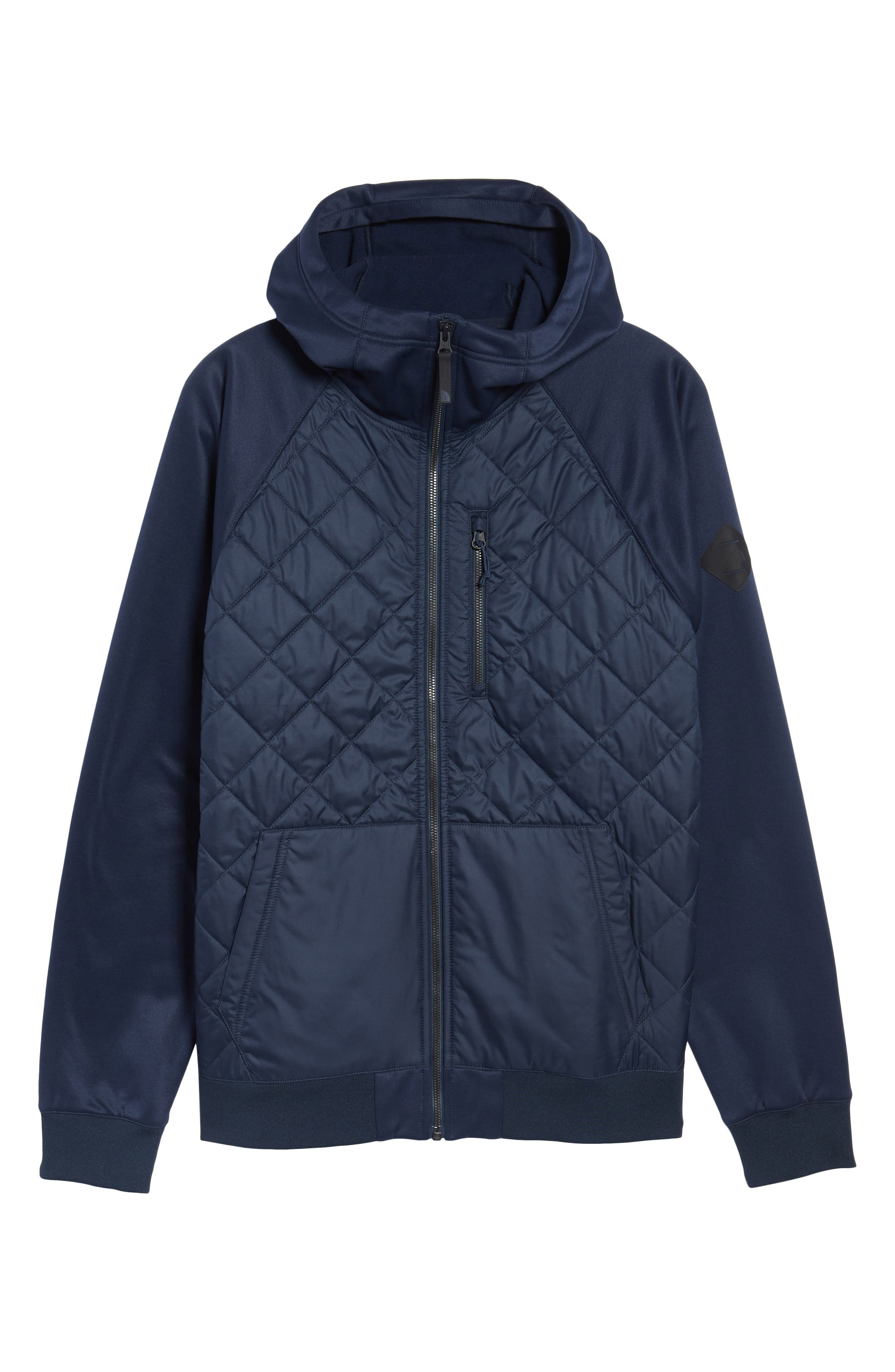 Pilsen Hybrid Jacket,                             Alternate thumbnail 13, color,