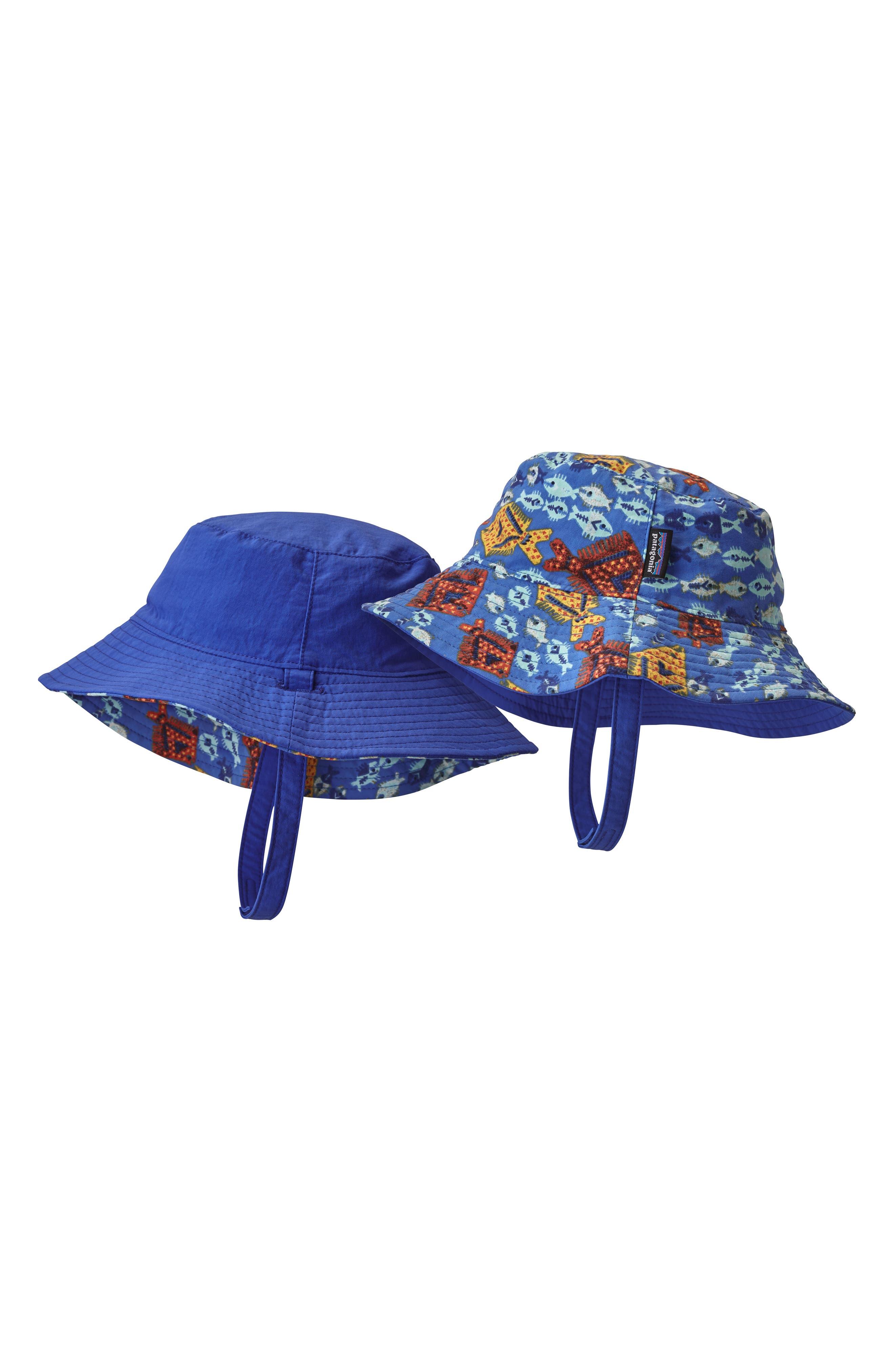 Bucket Hat,                             Alternate thumbnail 3, color,                             400