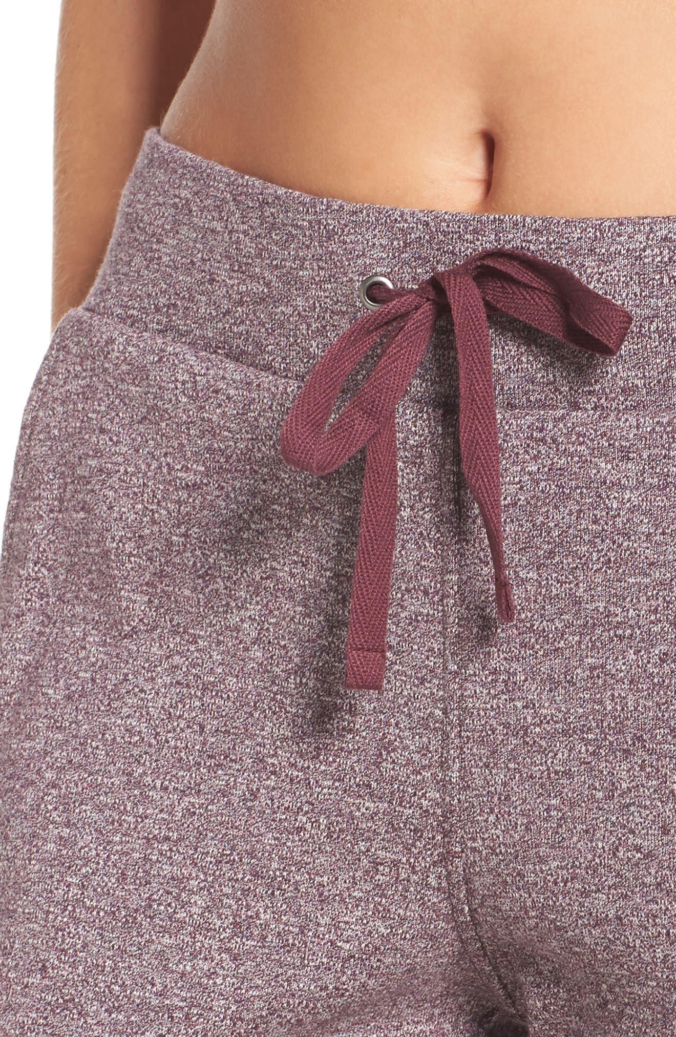 Clementine Cotton Sweatpants,                             Alternate thumbnail 12, color,