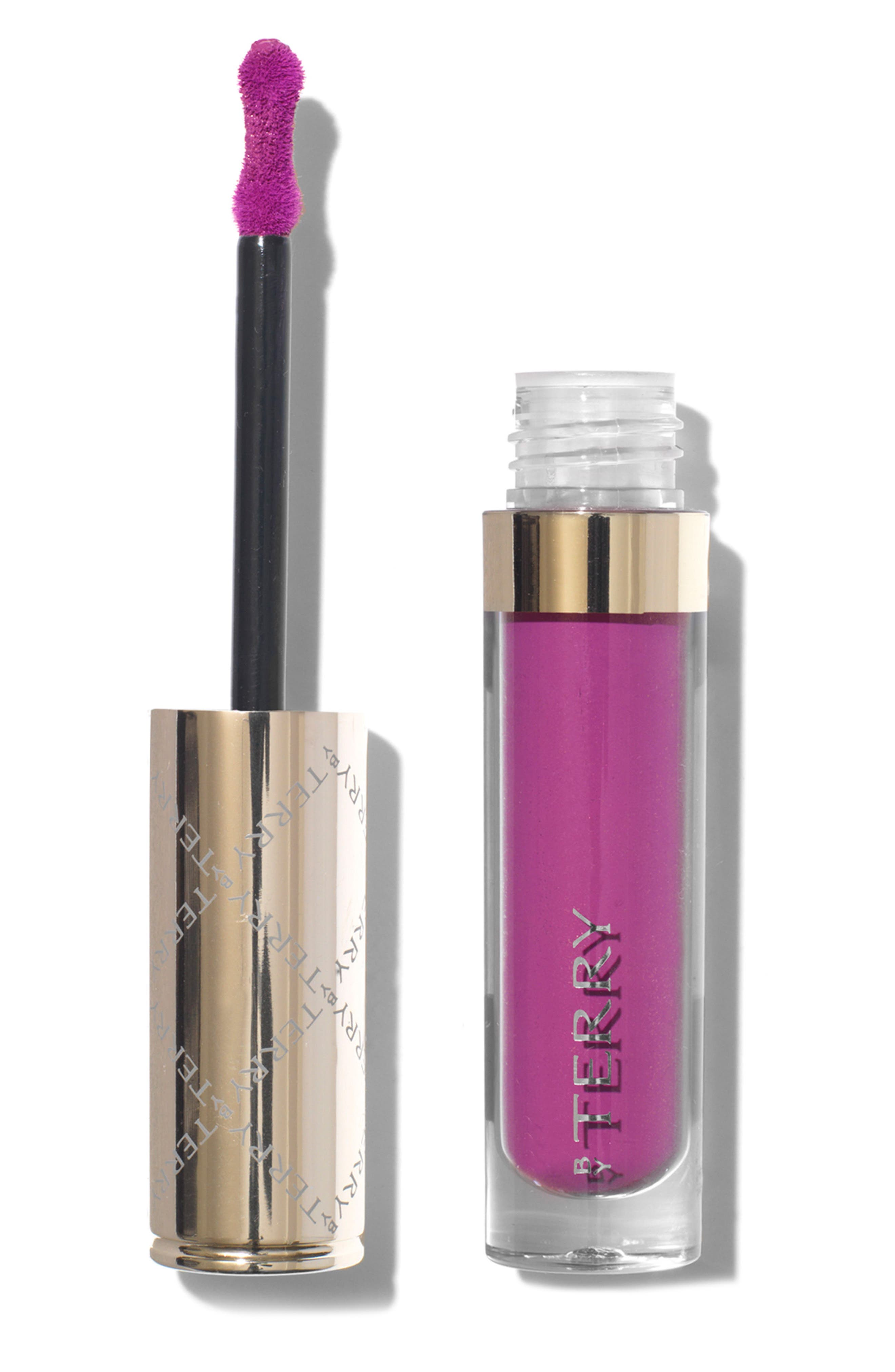 SPACE.NK.apothecary By Terry Terrybly Velvet Rouge Liquid Lipstick,                             Main thumbnail 1, color,                             500