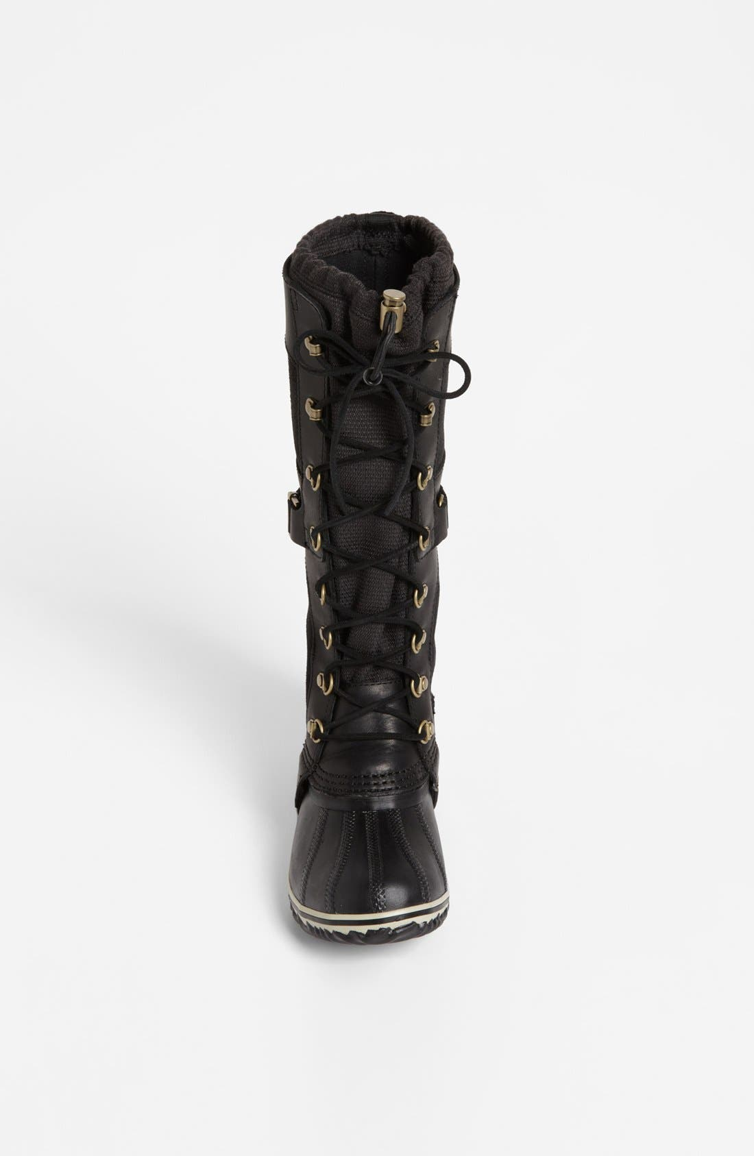 'Conquest Carly' Boot,                             Alternate thumbnail 2, color,                             010