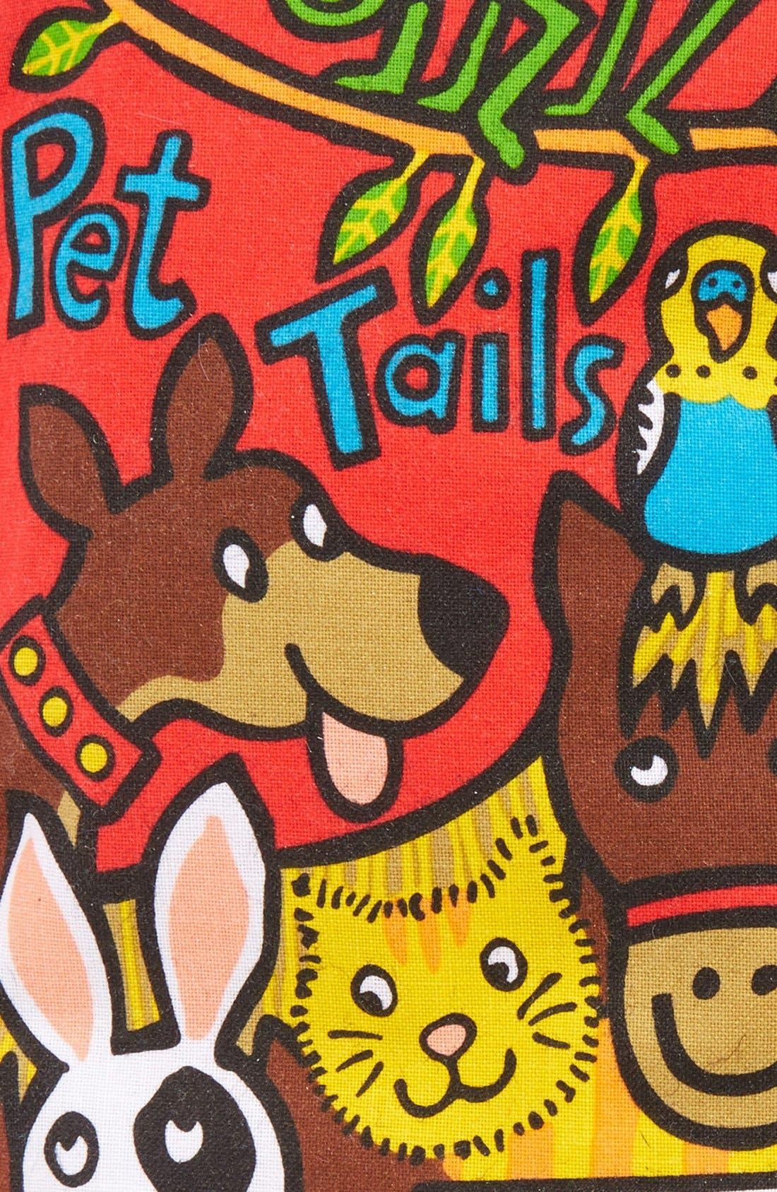'Pet Tails' Book,                             Alternate thumbnail 2, color,                             NO COLOR