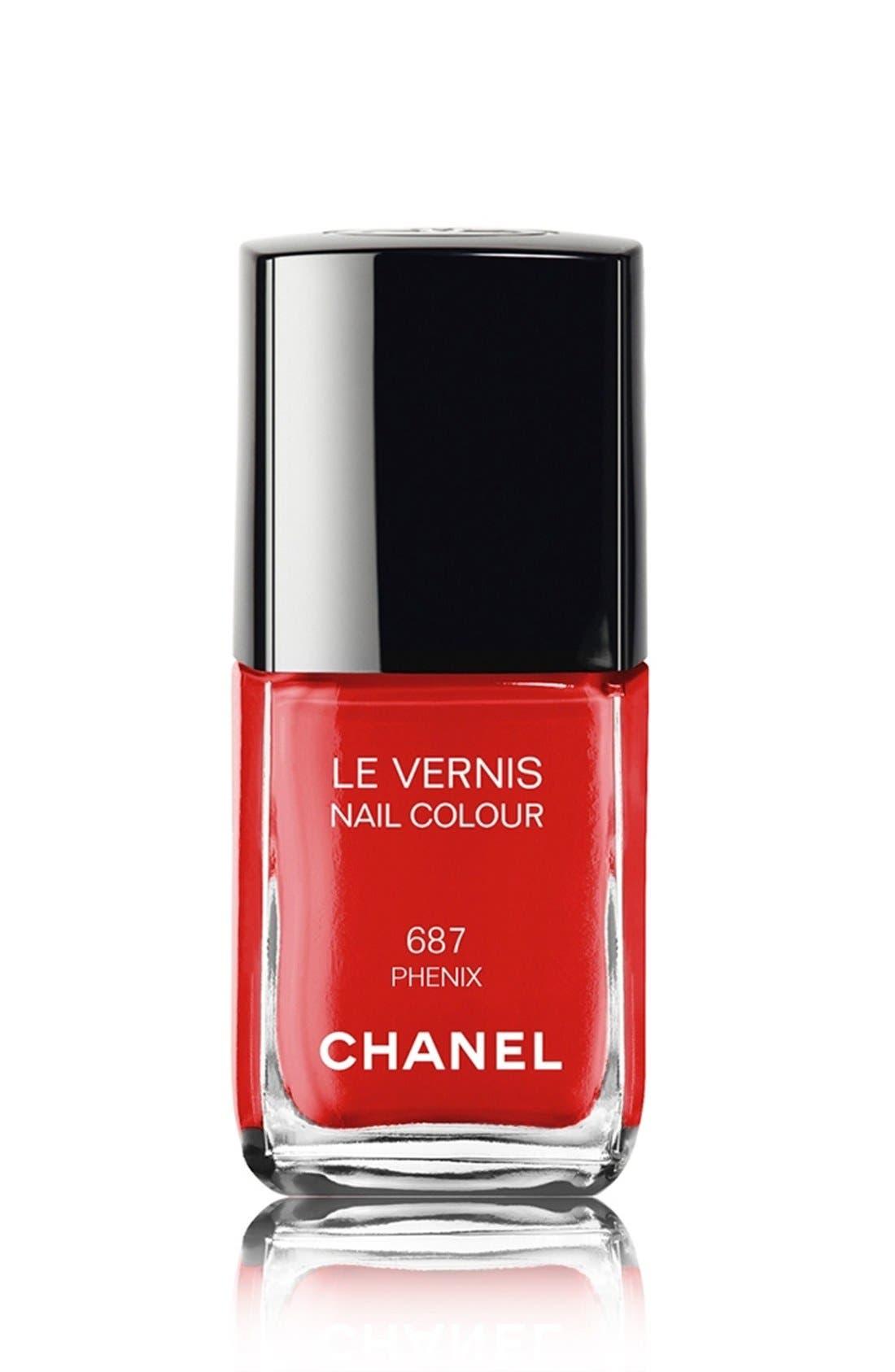 LE VERNIS<br />Nail Colour,                             Main thumbnail 165, color,