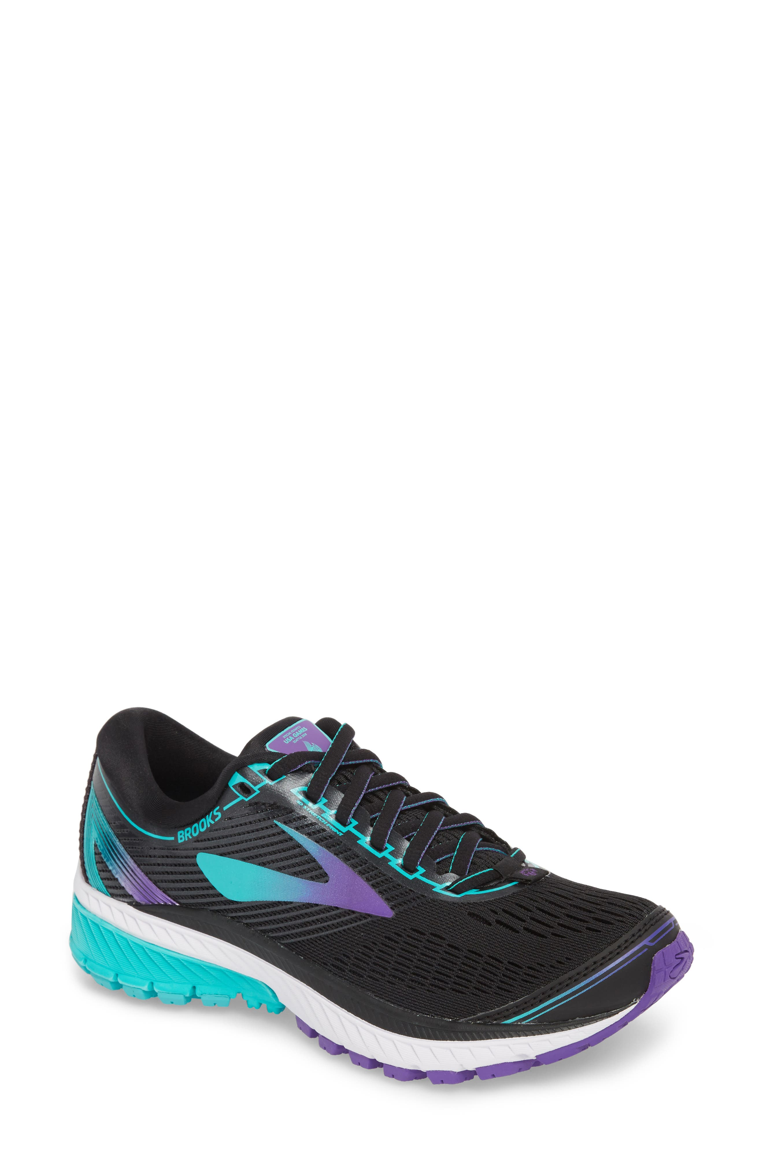 Ghost 10 Running Shoe,                             Main thumbnail 1, color,                             002