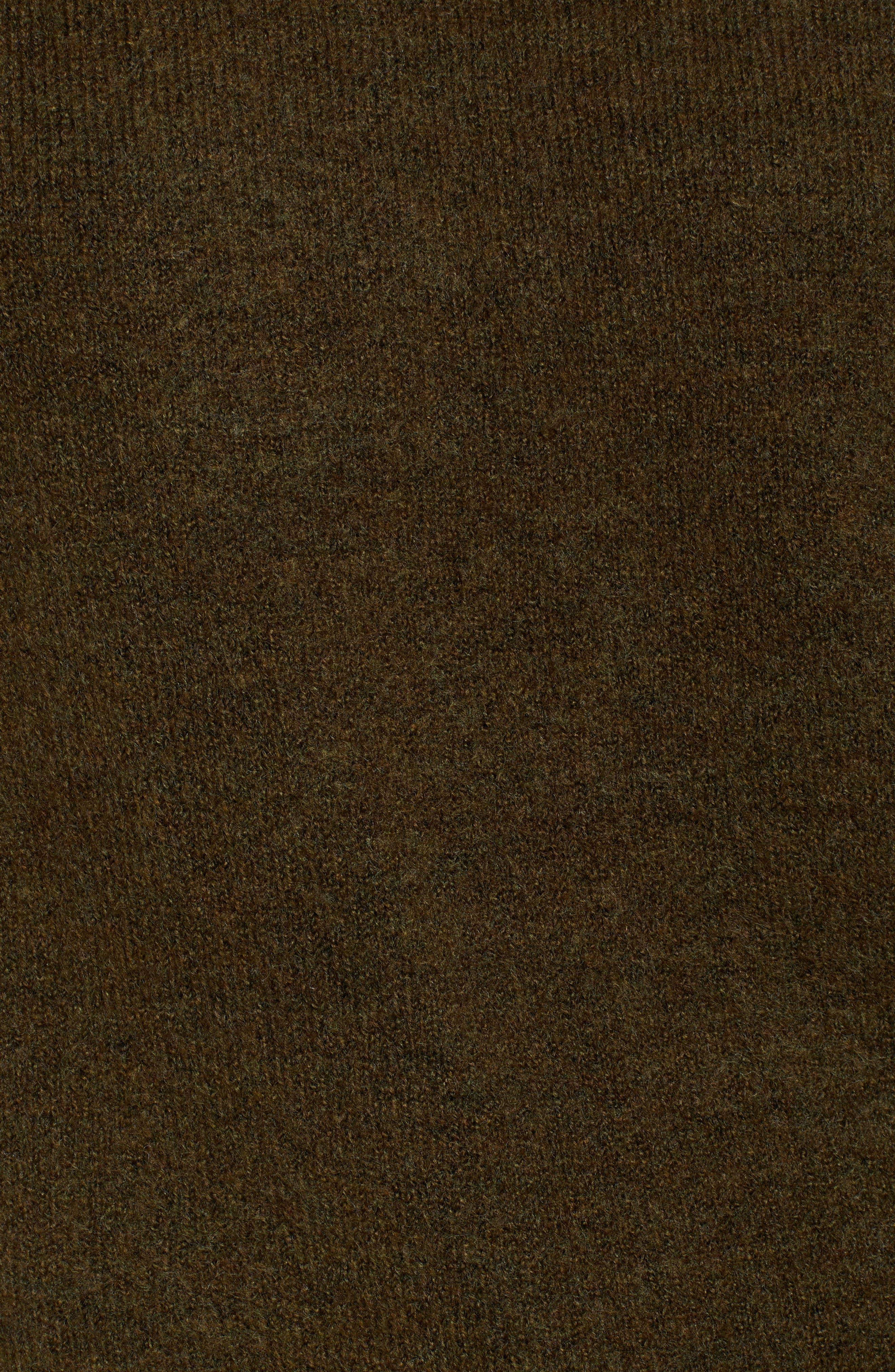 Cozy Mock Neck Sweater,                             Alternate thumbnail 5, color,                             301