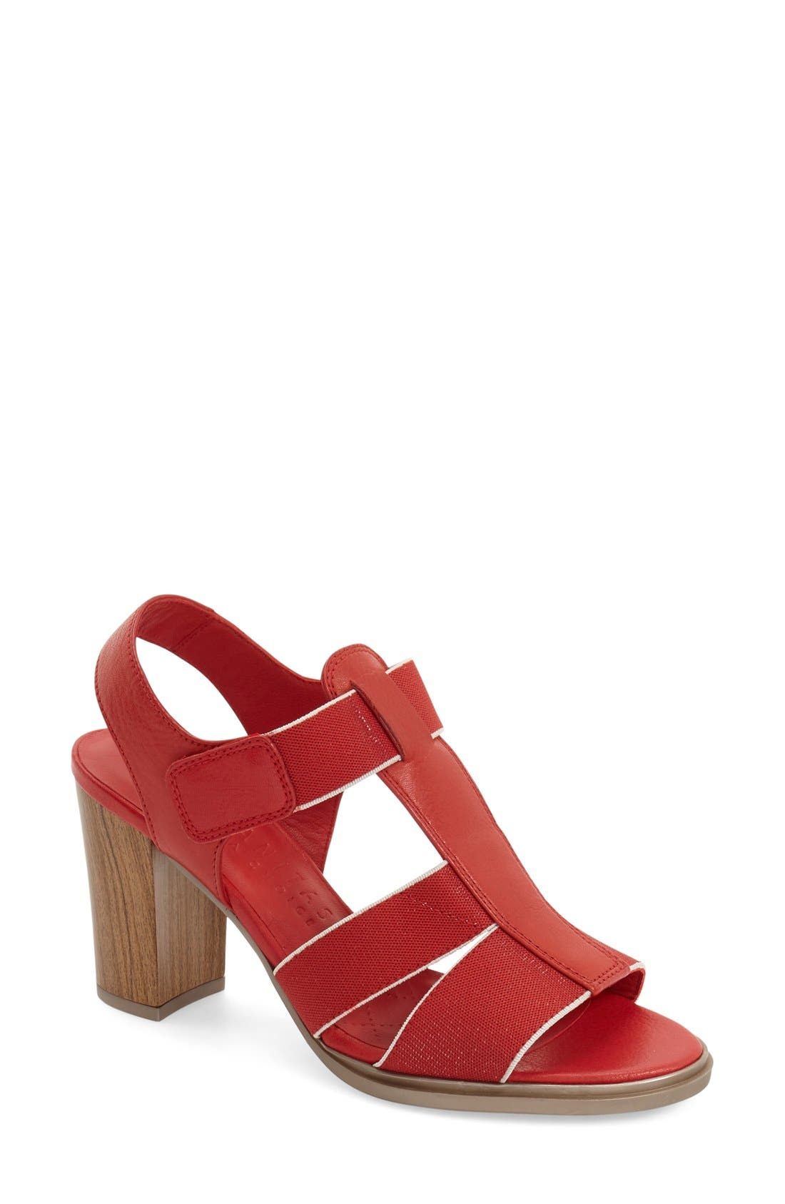 'Matchless' Sandal,                             Main thumbnail 2, color,