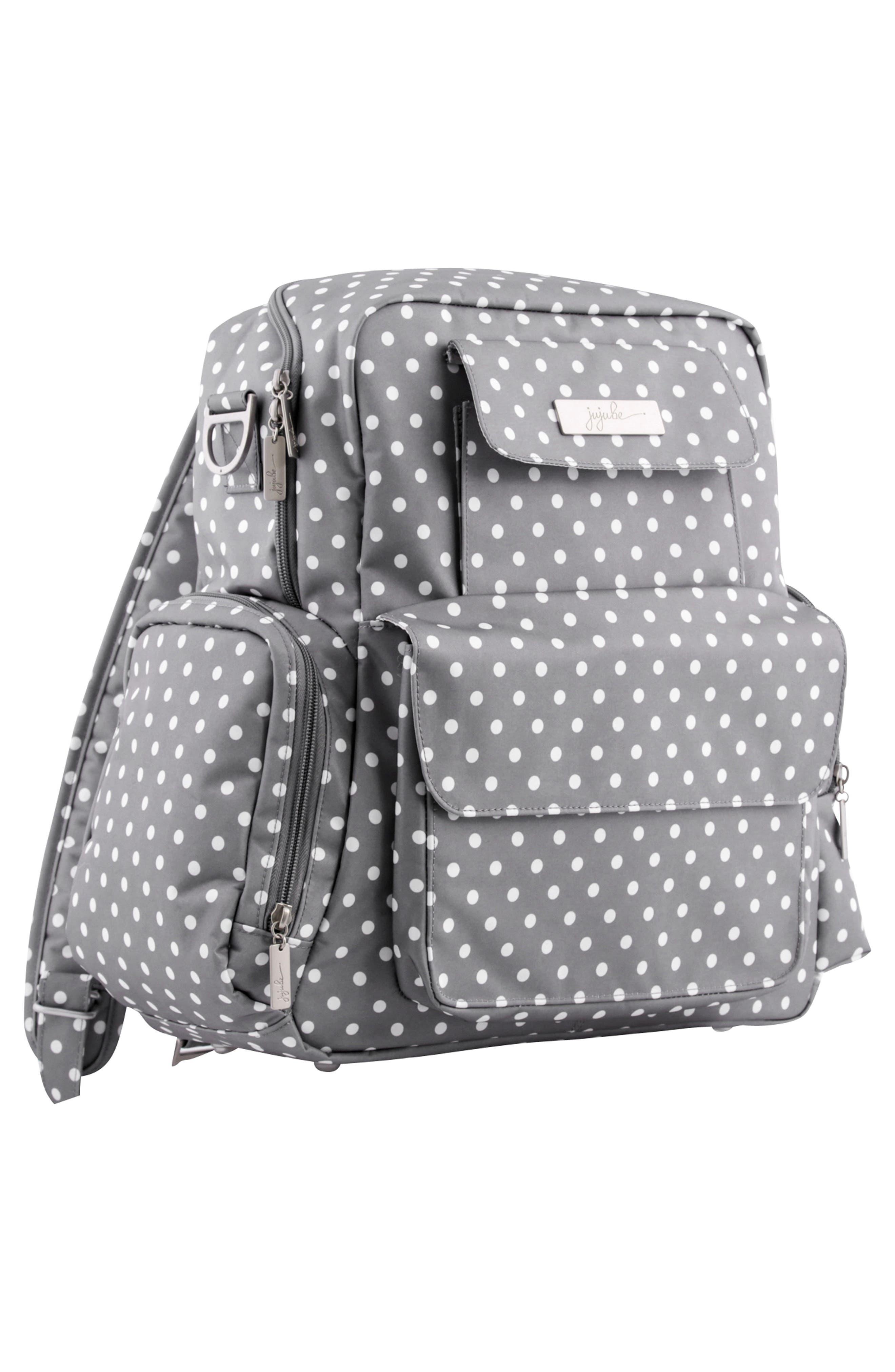 Be Nurtured Pumping Backpack,                             Alternate thumbnail 6, color,                             020