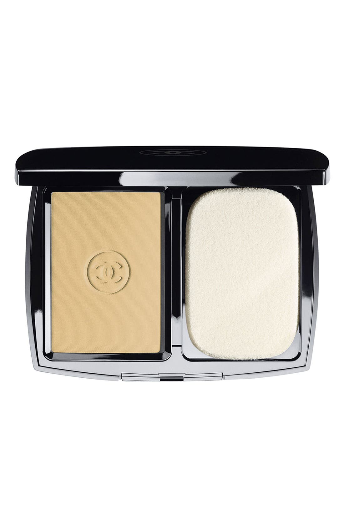 DOUBLE PERFECTION LUMIÈRE<br />Long-Wear Flawless Sunscreen Powder Makeup Broad Spectrum SPF 15,                             Main thumbnail 11, color,
