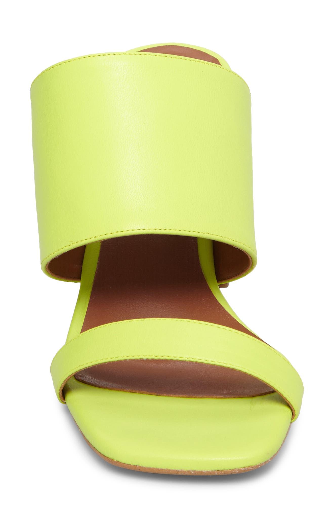 Nickle Mule Sandal,                             Alternate thumbnail 4, color,                             301