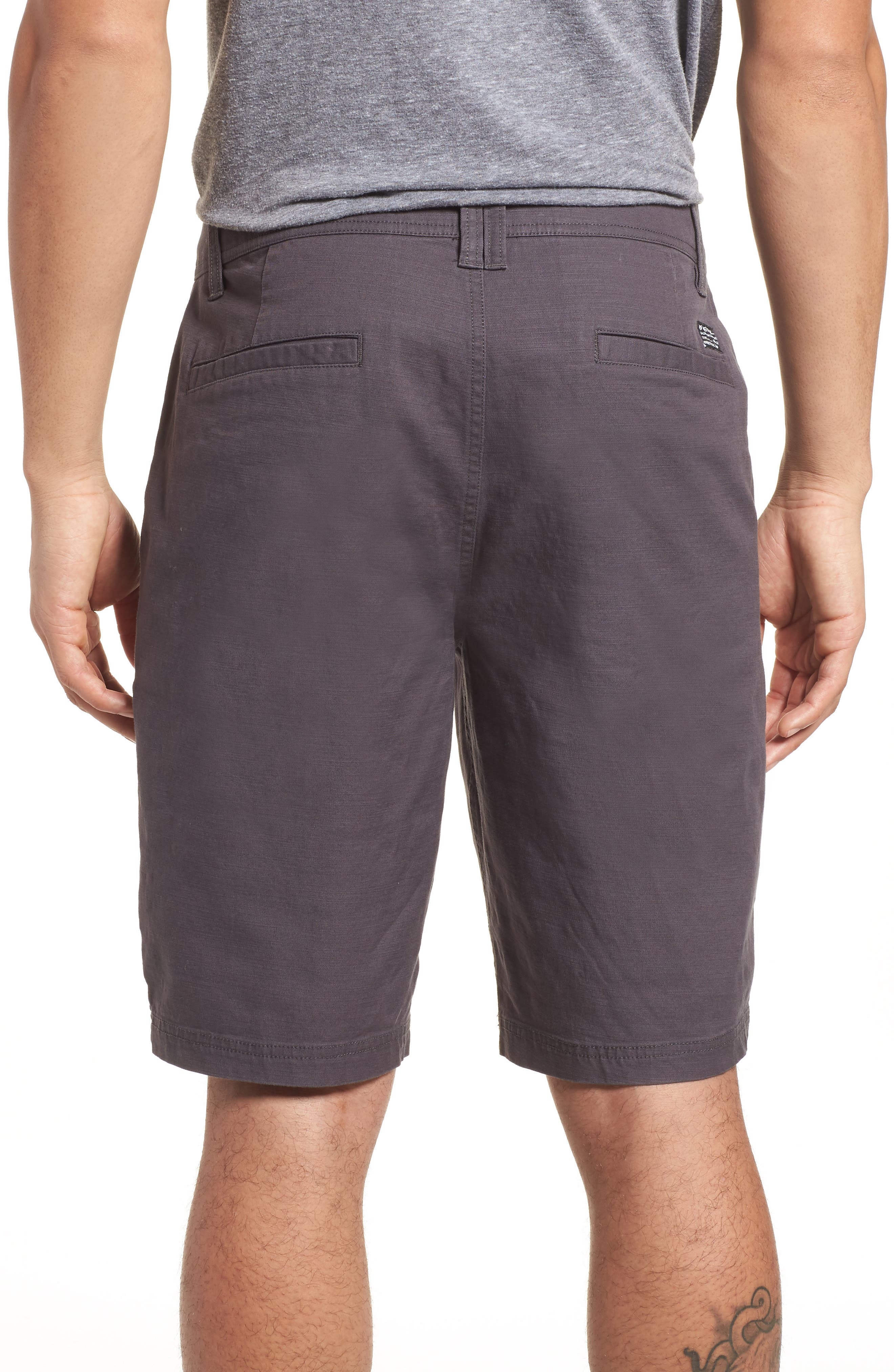 Jay Stretch Chino Shorts,                             Alternate thumbnail 8, color,