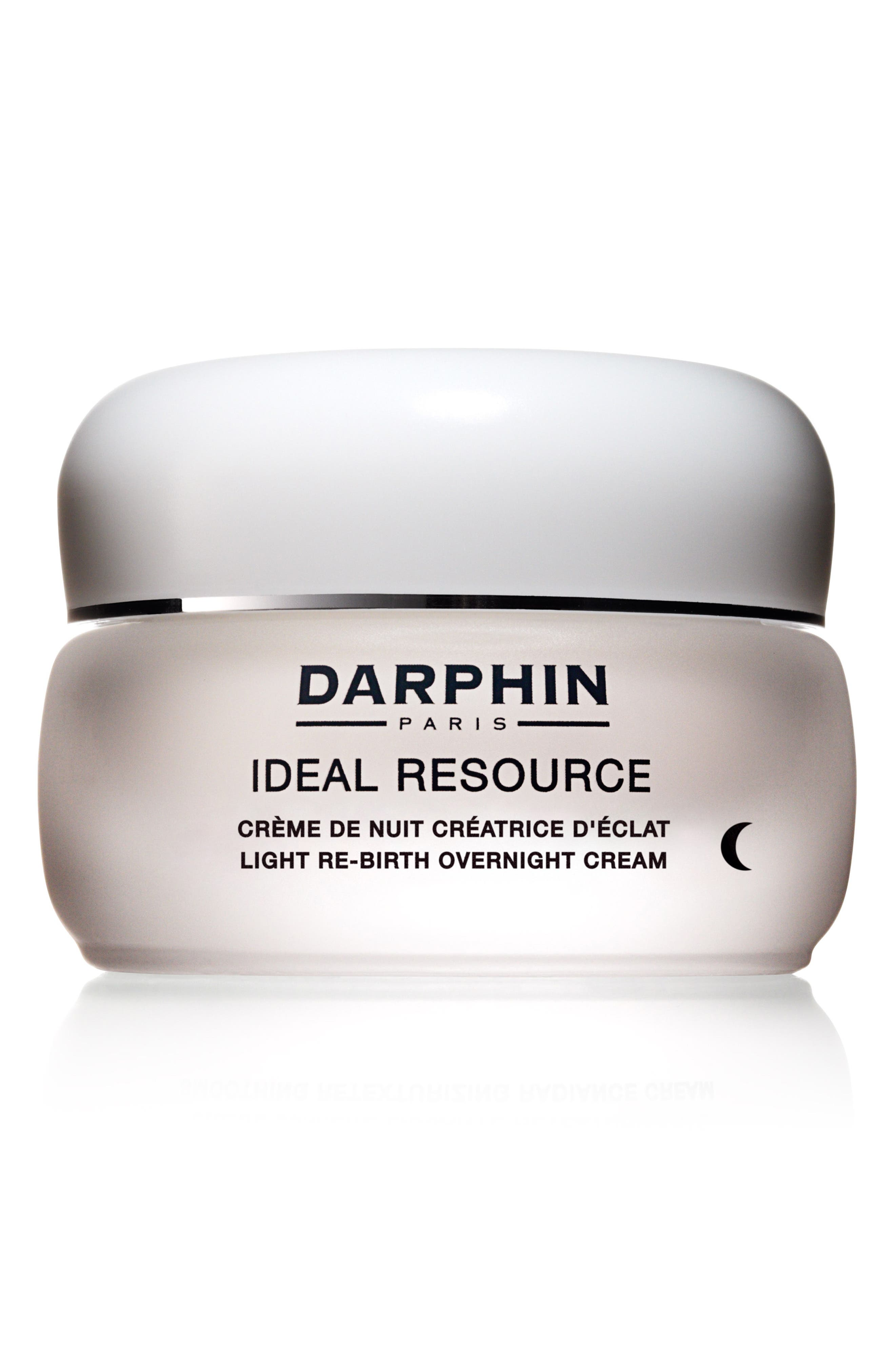 Ideal Resource Light Re-Birth Overnight Cream,                             Main thumbnail 1, color,                             NO COLOR