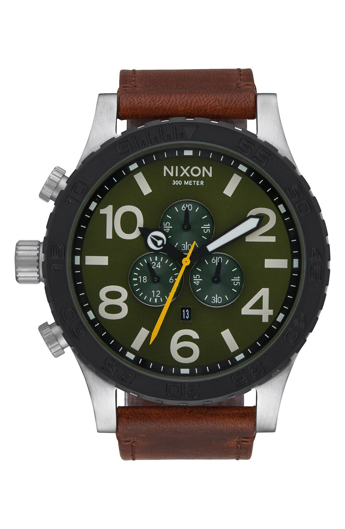 'The 51-30 Chrono' Watch, 51mm,                             Main thumbnail 17, color,