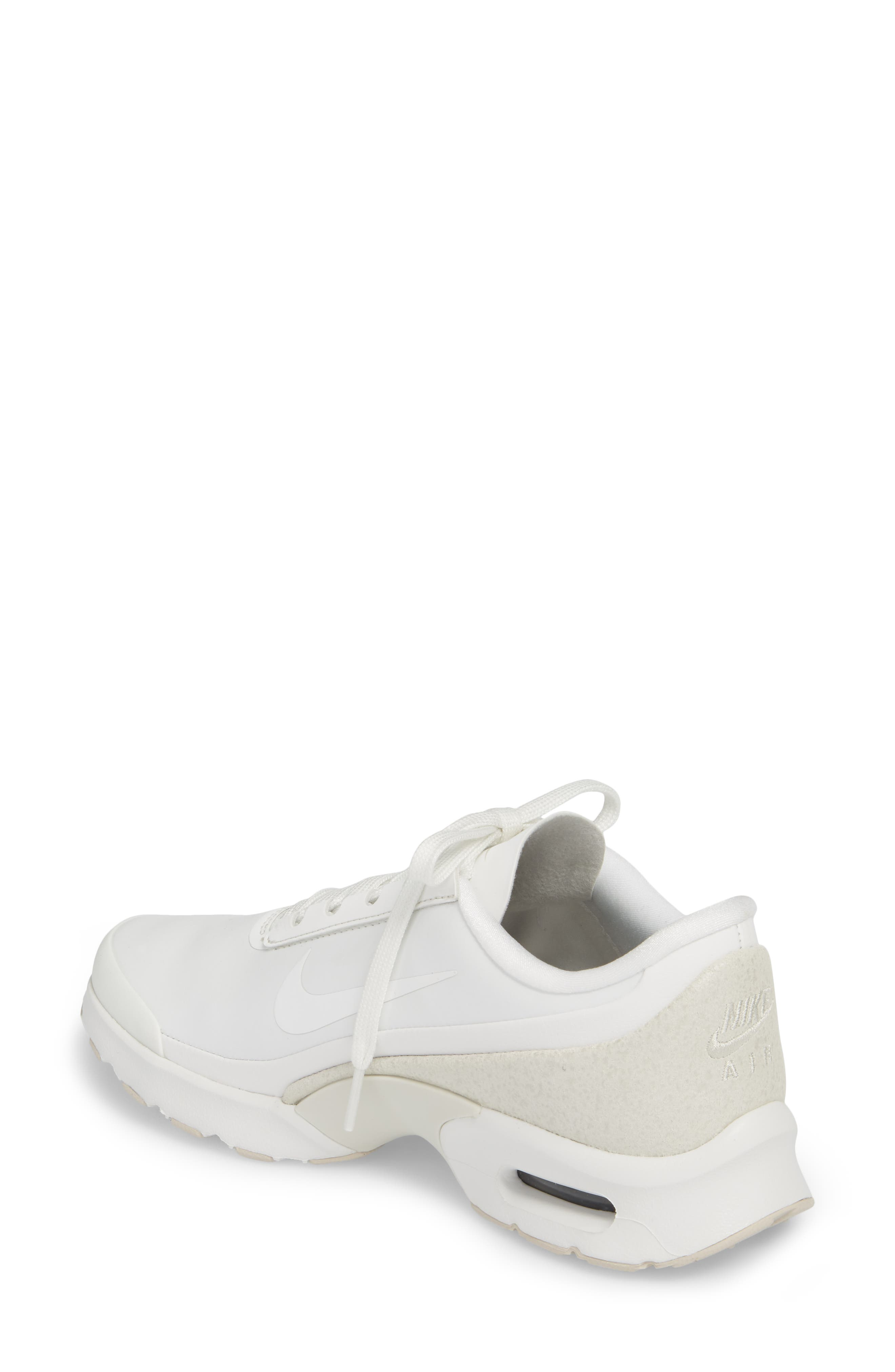 Air Max Jewell Sneaker,                             Alternate thumbnail 2, color,                             100