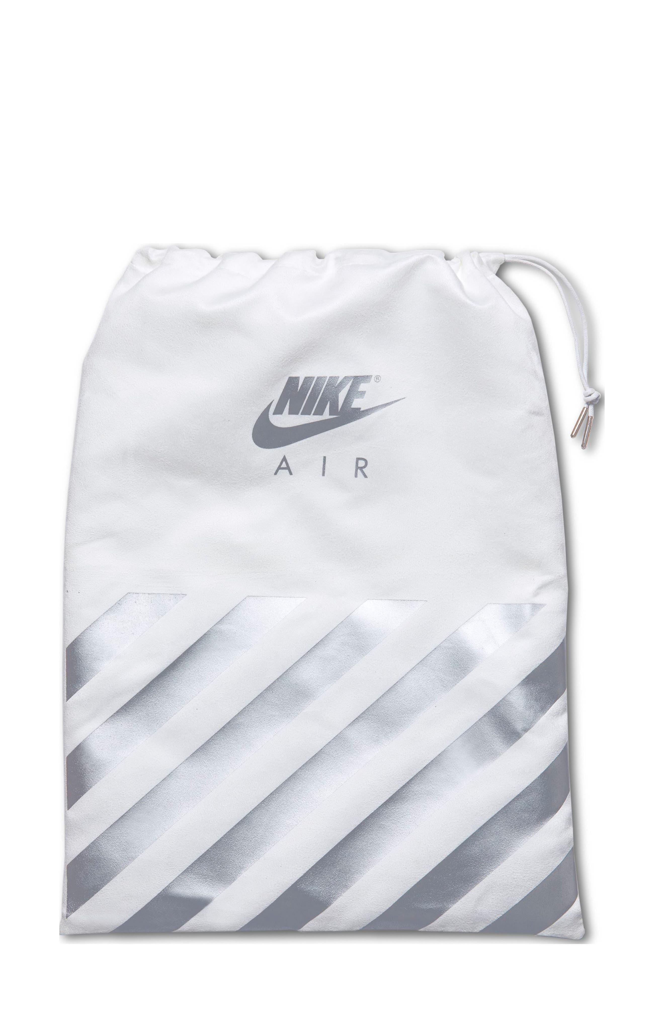 Air Max 1 Anniversary Sneaker,                             Alternate thumbnail 7, color,                             100