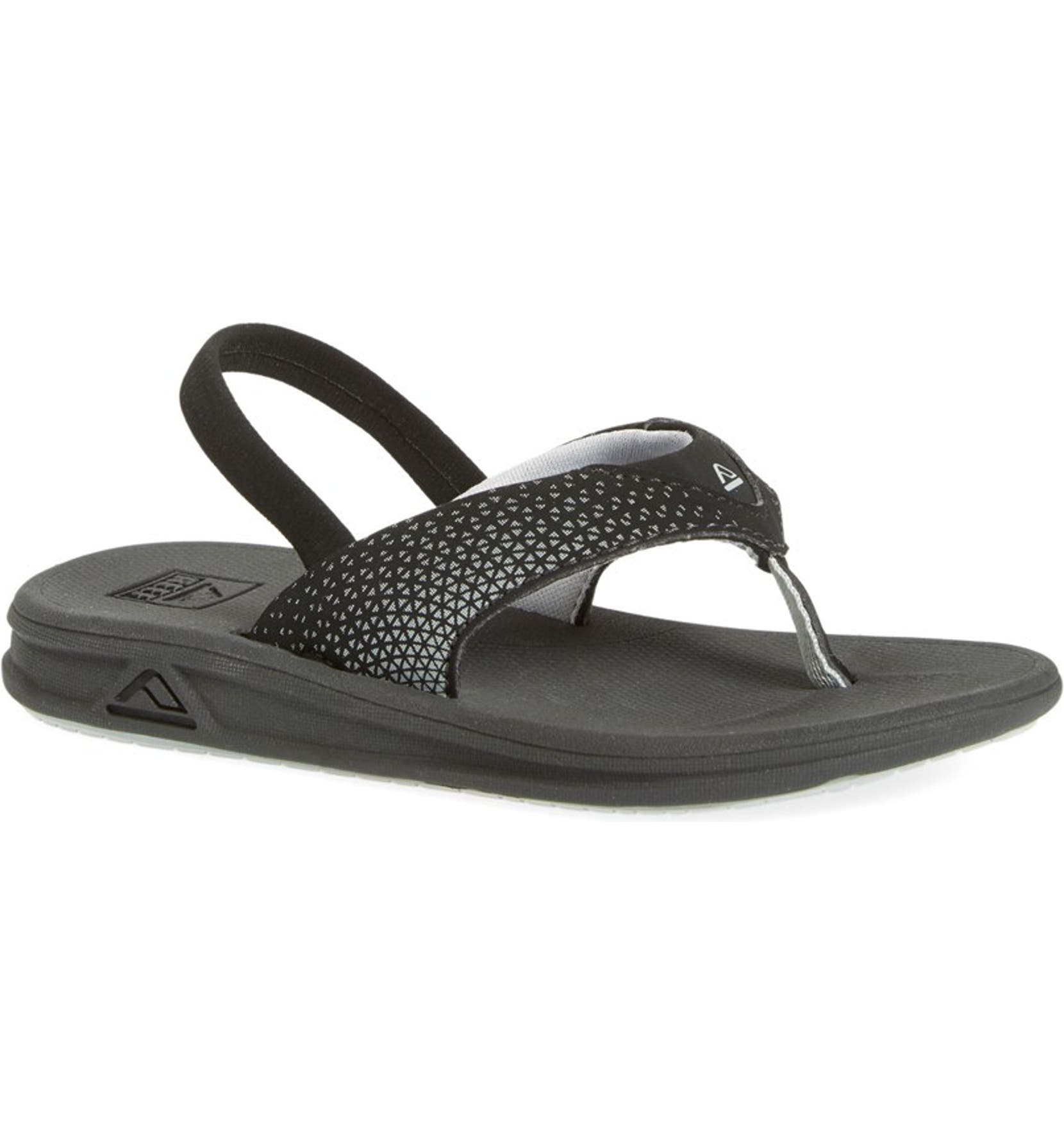 25e0b2daf482 Reef  Grom Rover  Water Friendly Sandal (Baby