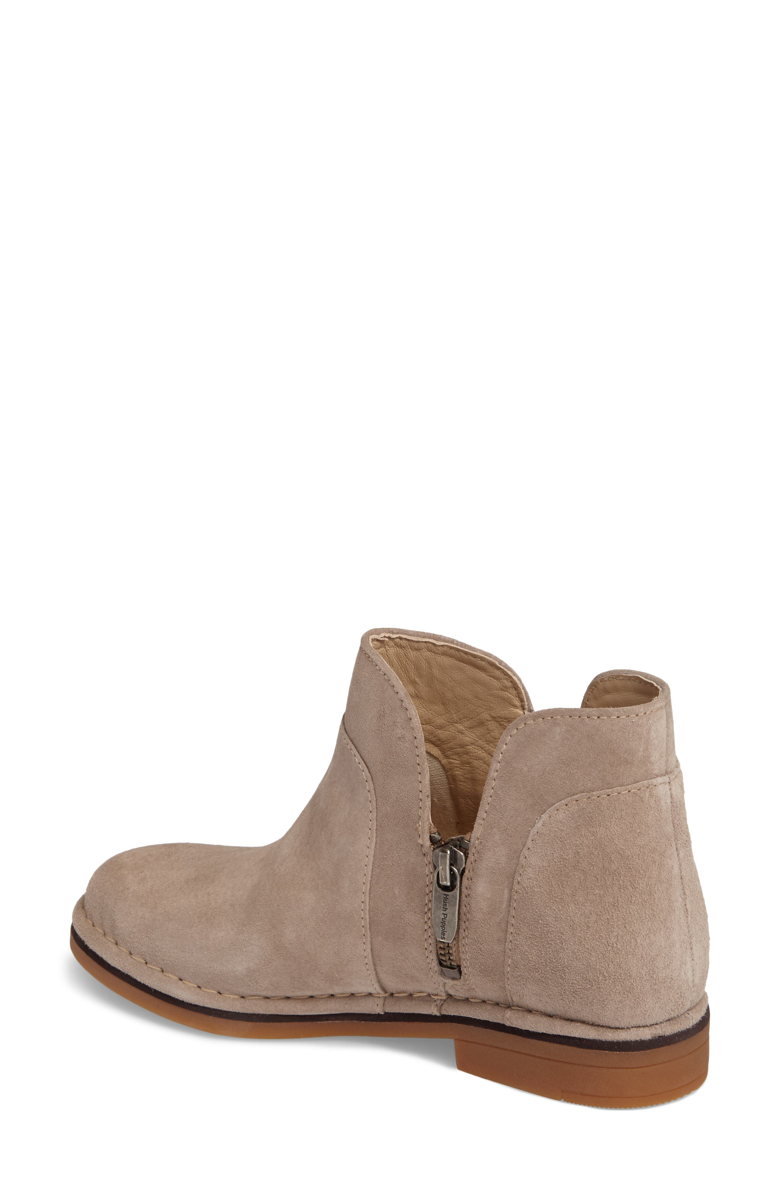 Claudia Catelyn Bootie,                             Alternate thumbnail 5, color,