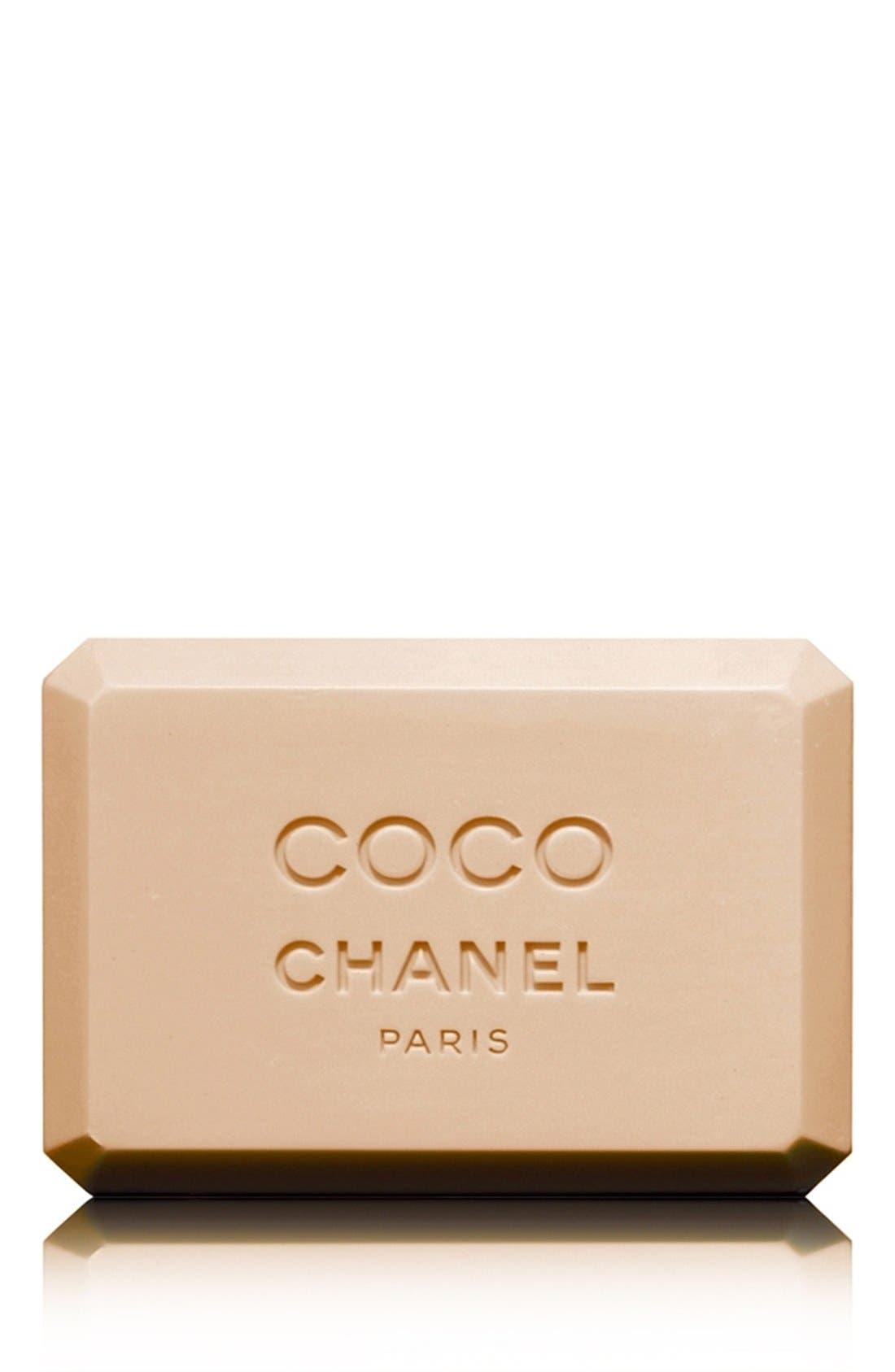 COCO<br />Bath Soap,                             Main thumbnail 1, color,                             001