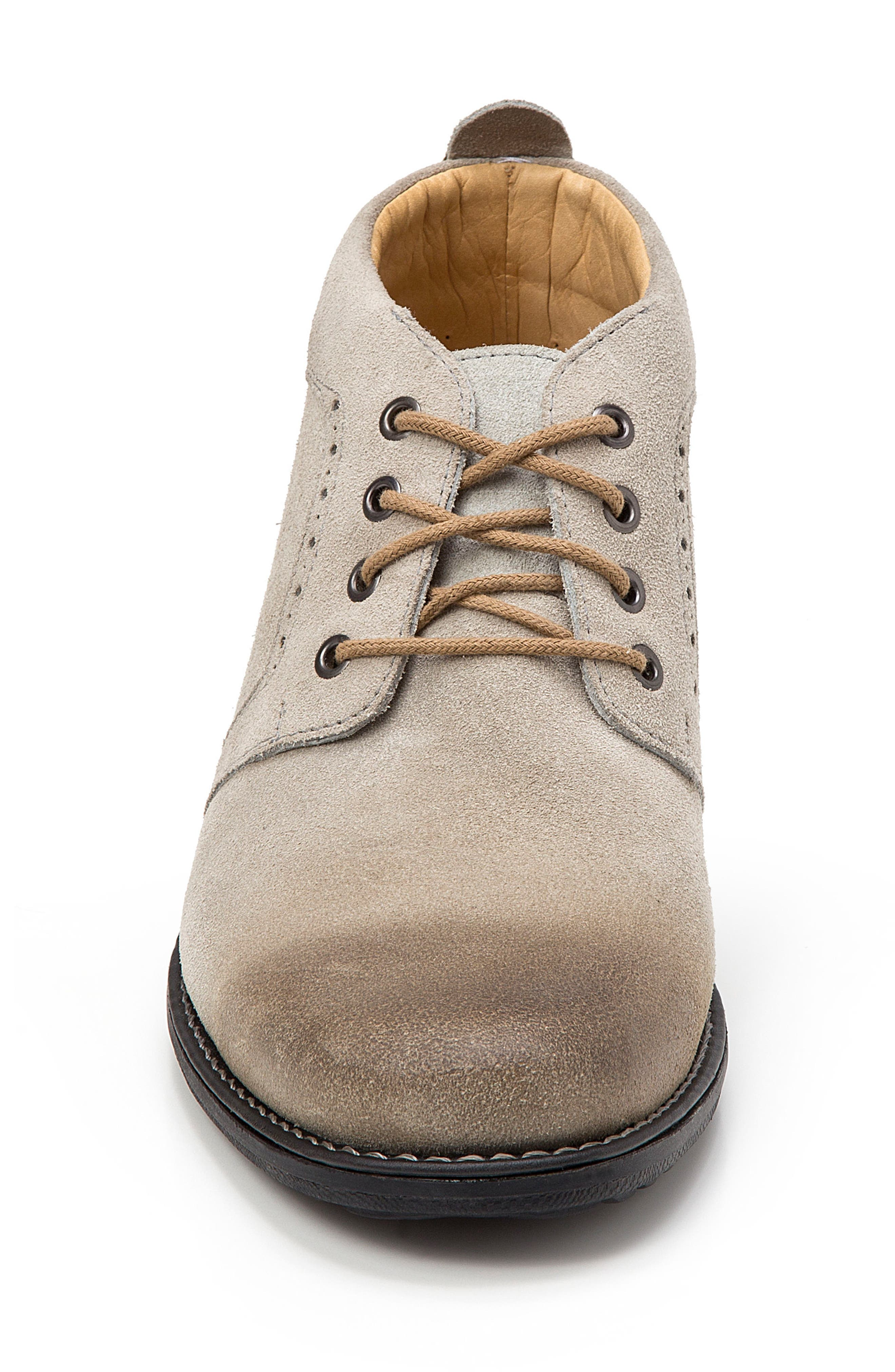 Chukka Boot,                             Alternate thumbnail 4, color,                             GREY