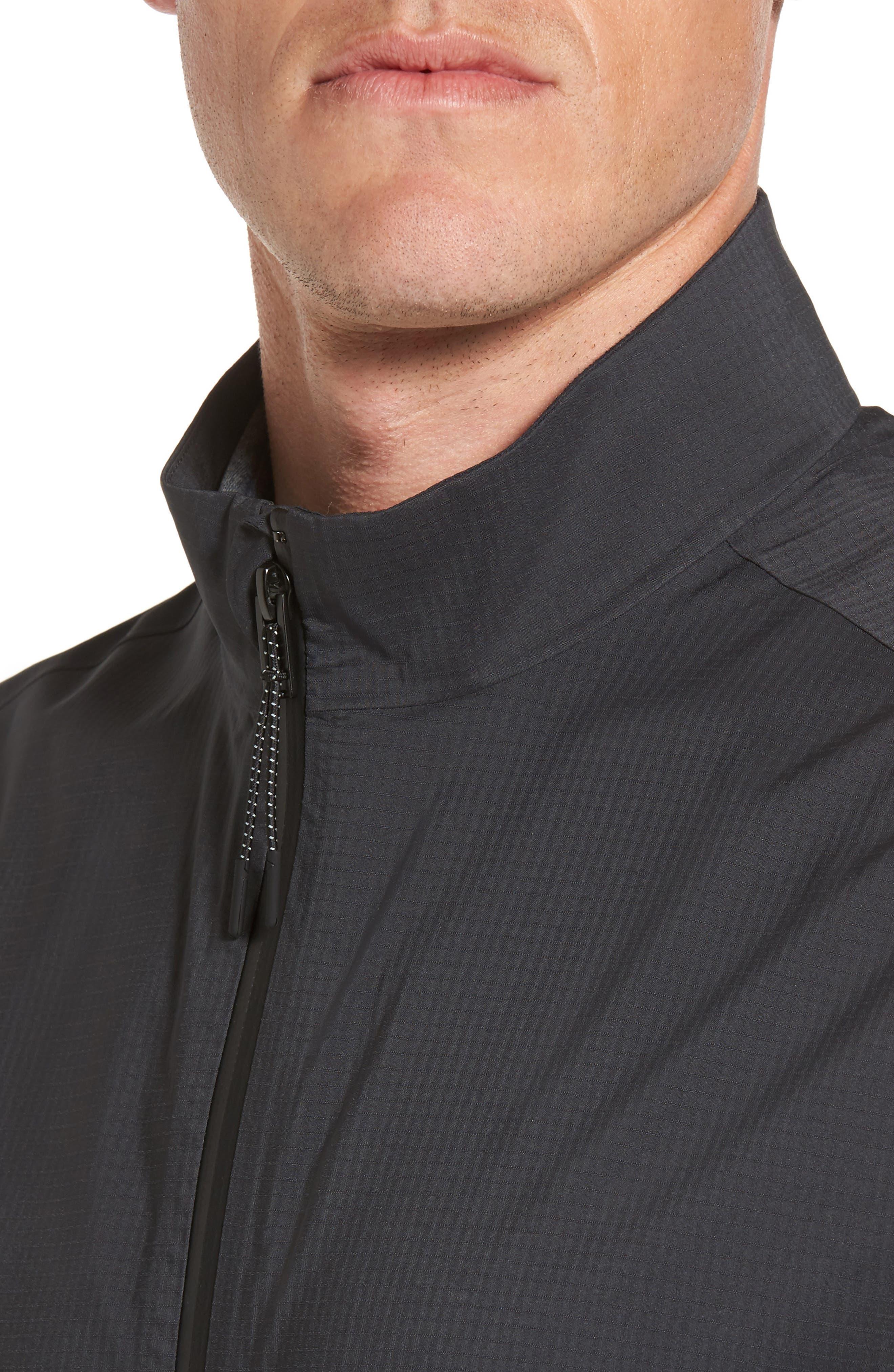 Newton Ripstop Vest,                             Alternate thumbnail 4, color,