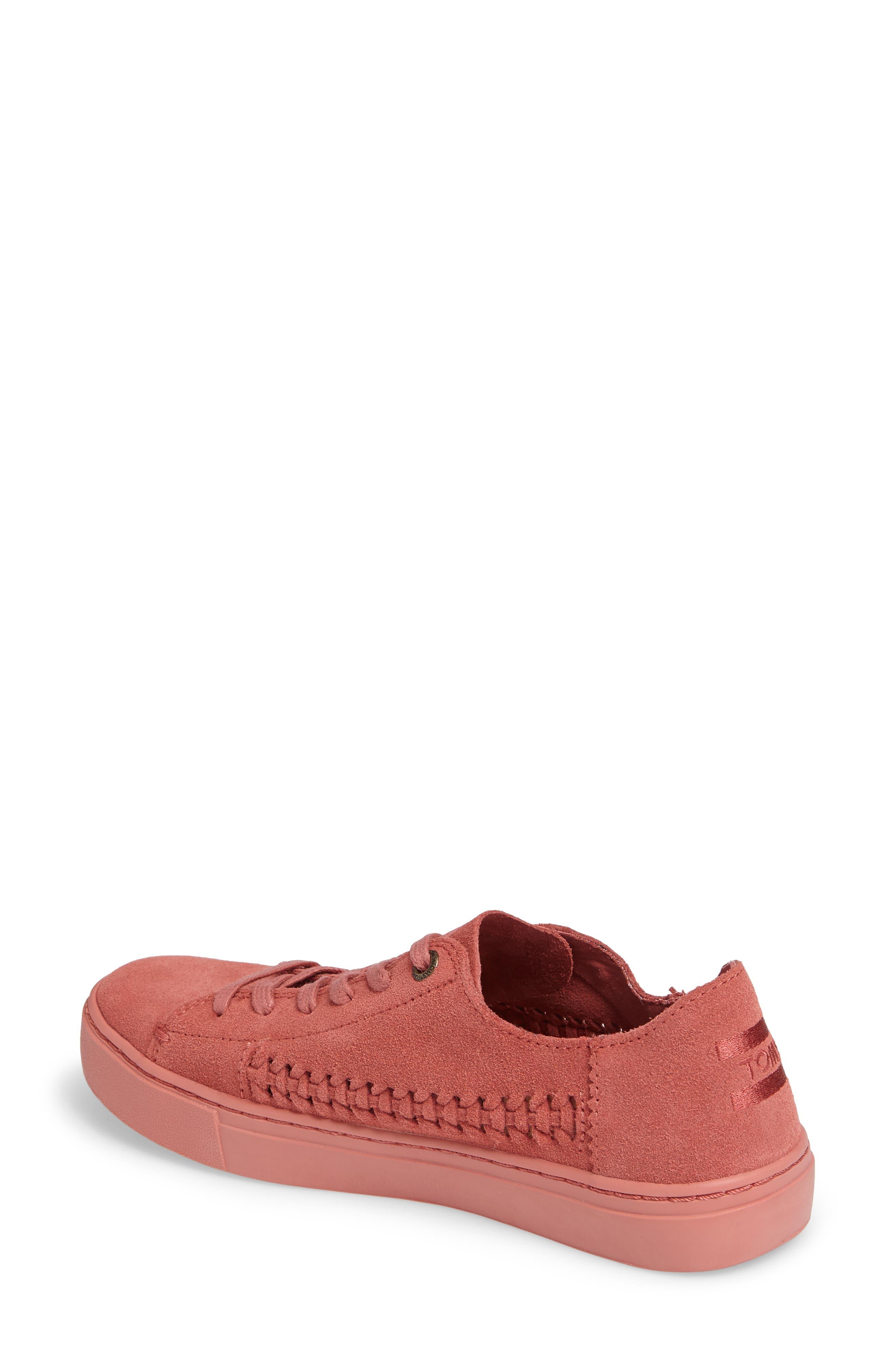 Lenox Sneaker,                             Alternate thumbnail 28, color,